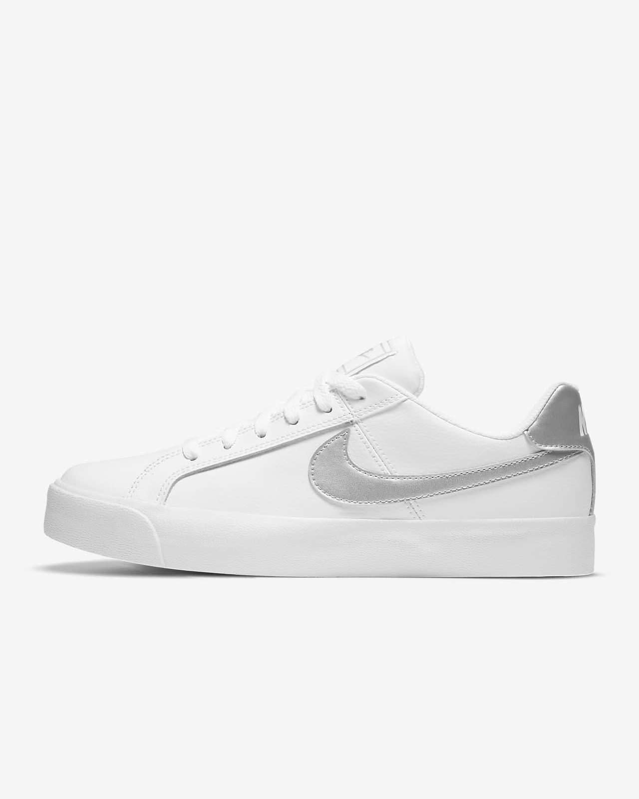 olvidar Descartar Oferta de trabajo  Nike Court Royale AC Women's Shoe. Nike.com