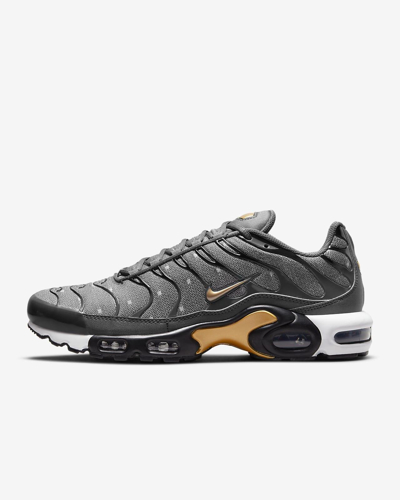 Nike Air Max Plus SE Men's Shoes