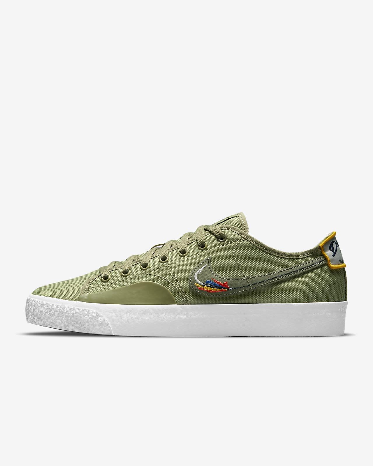 Buty do skateboardingu Nike SB BLZR Court DVDL