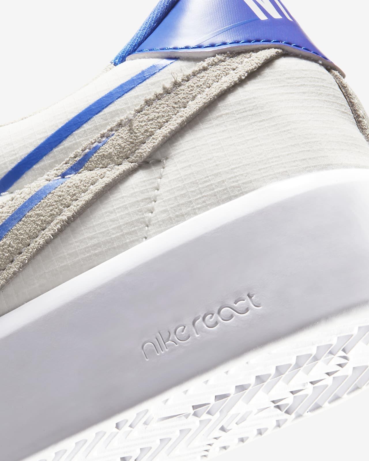 Nike SB Bruin React T Skate Shoe. Nike PH