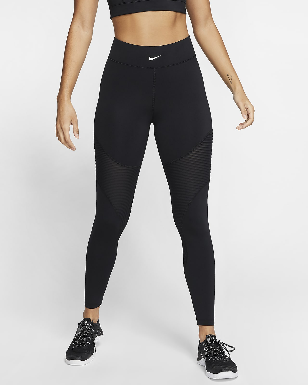 Nike Pro AeroAdapt Malles - Dona