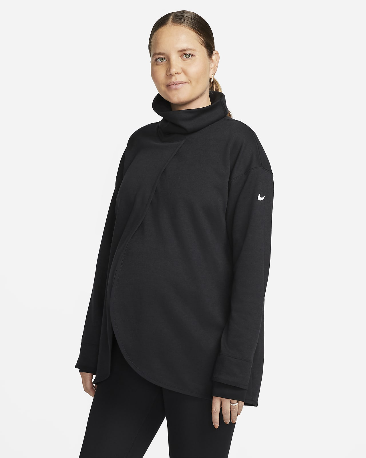 Tröja för kvinnor Nike (M) (Maternity)