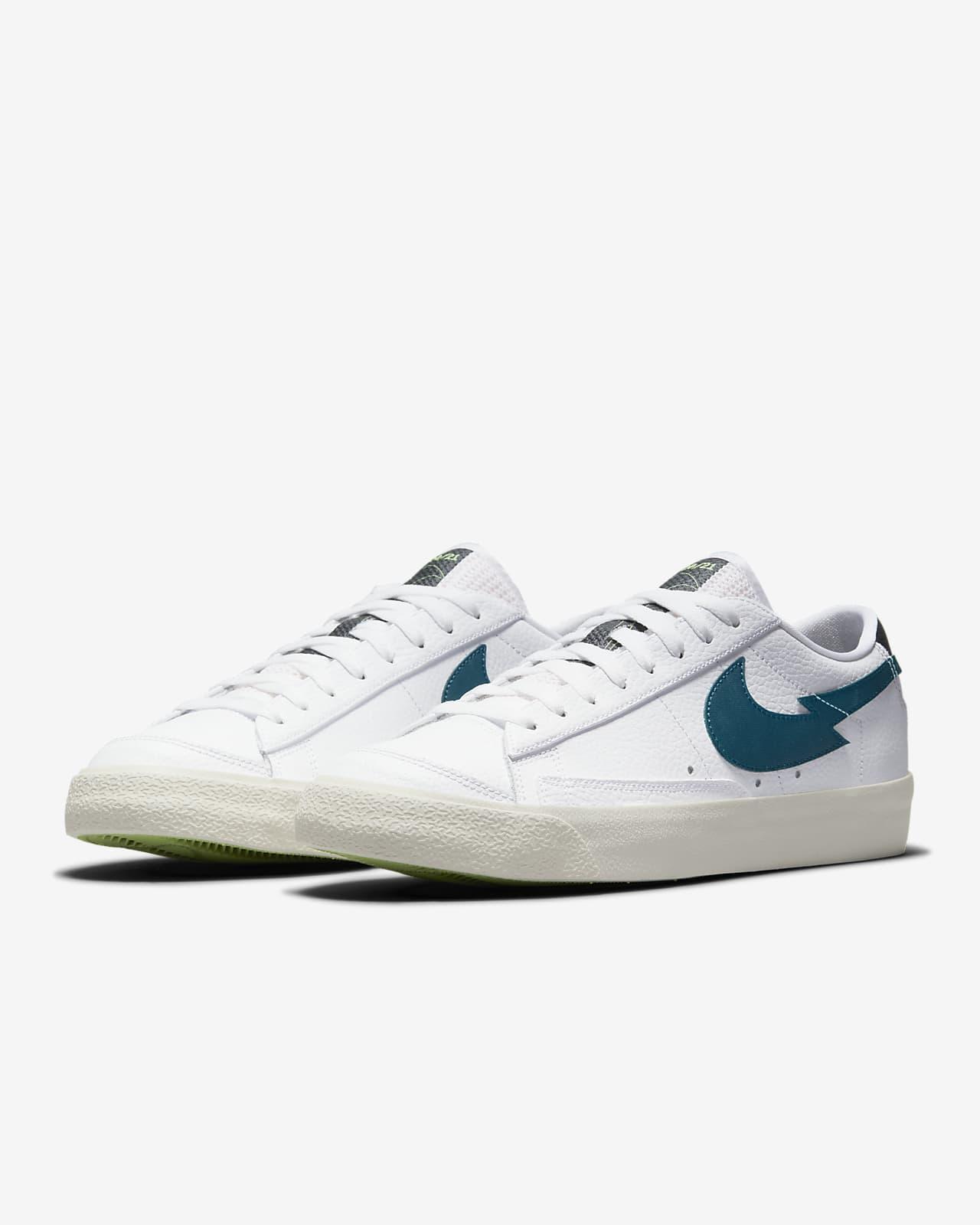 Nike Blazer Low '77 Shoe. Nike LU