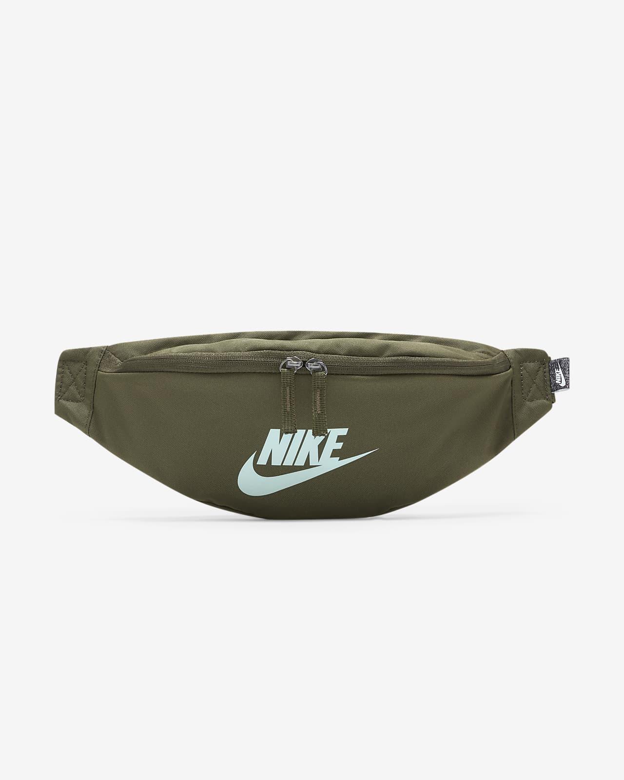 Bolsa de cintura Nike Heritage
