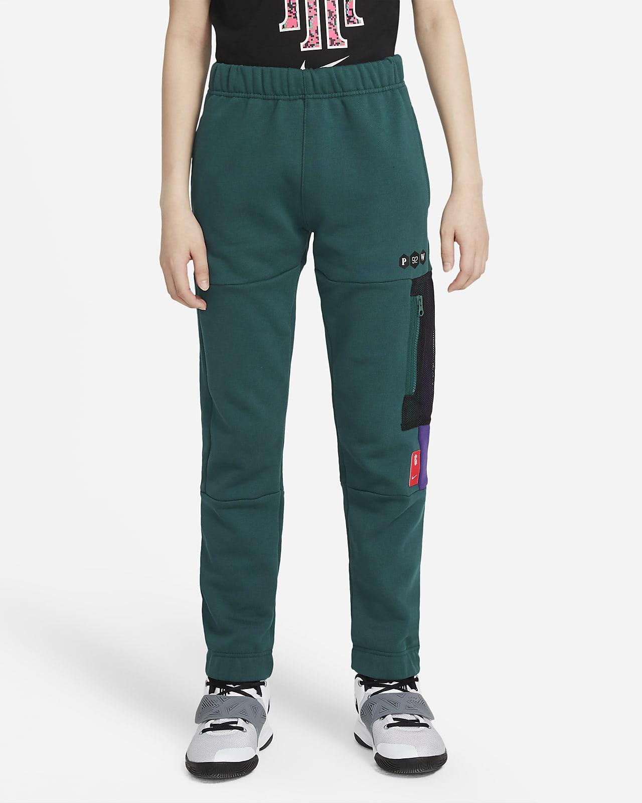 Pantalones para niños talla grande Kyrie