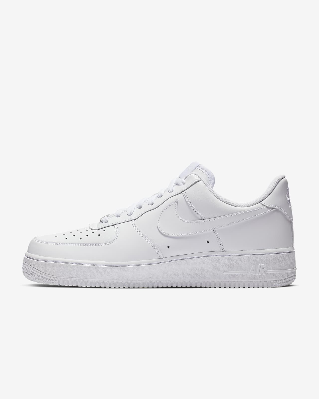 Nike Air Force 1 '07 Women's Shoe. Nike JP