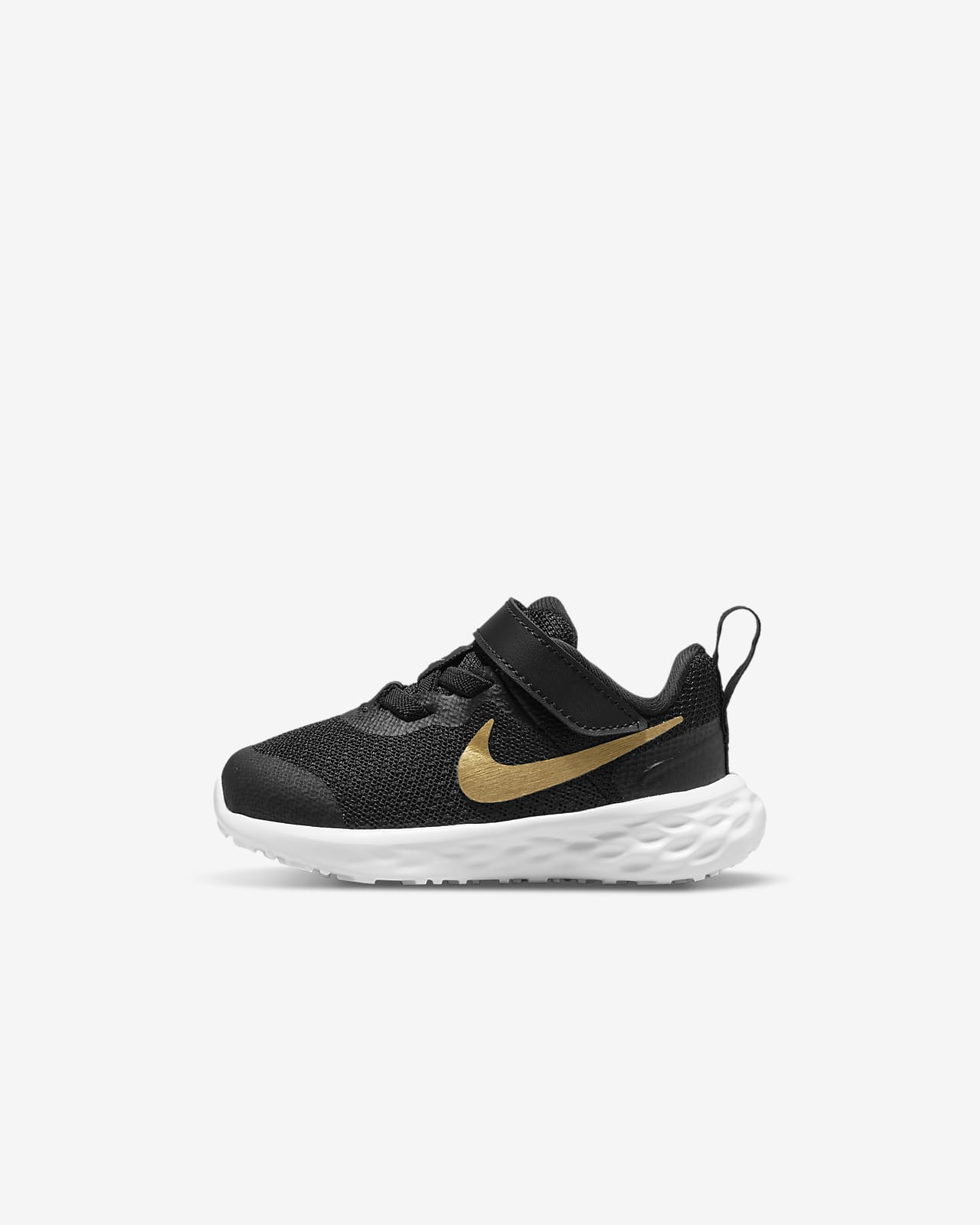 Nike Revolution 6 Baby/Toddler Shoes