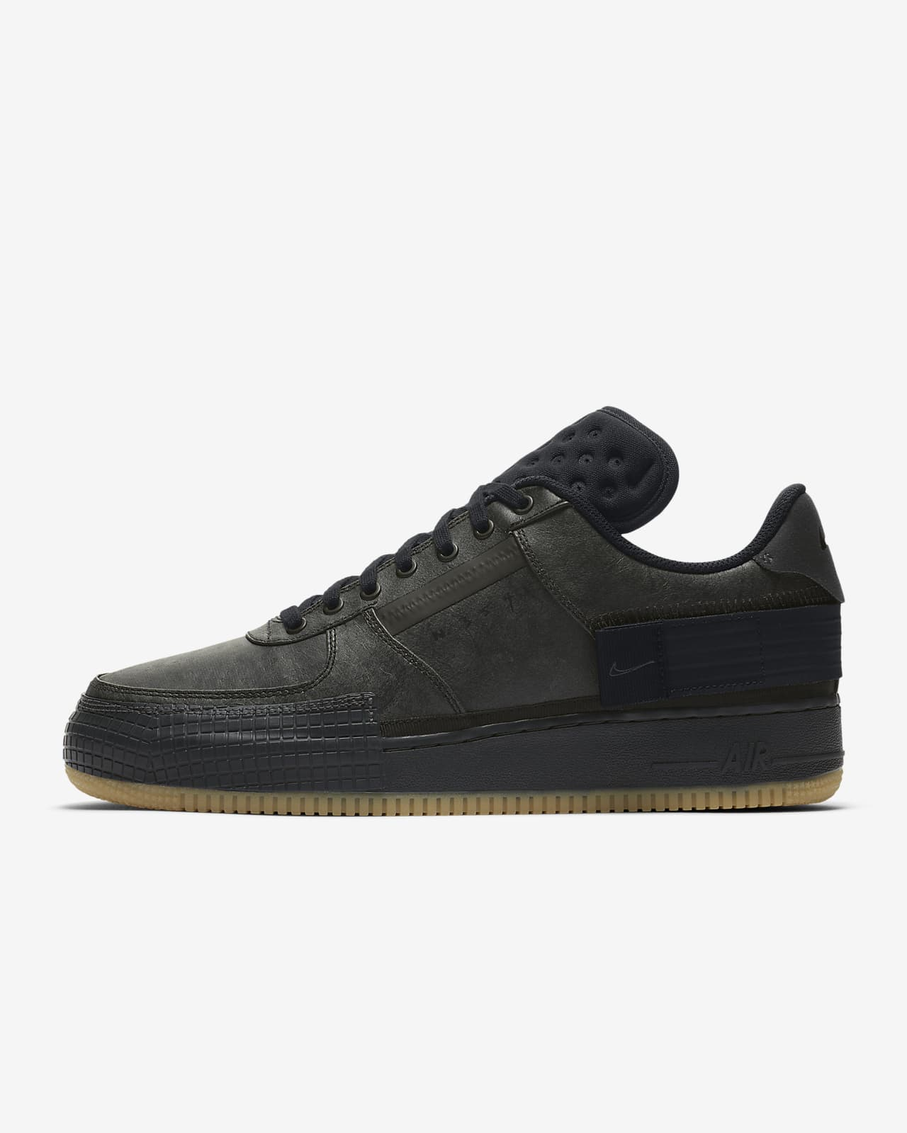 nike air force one type 1