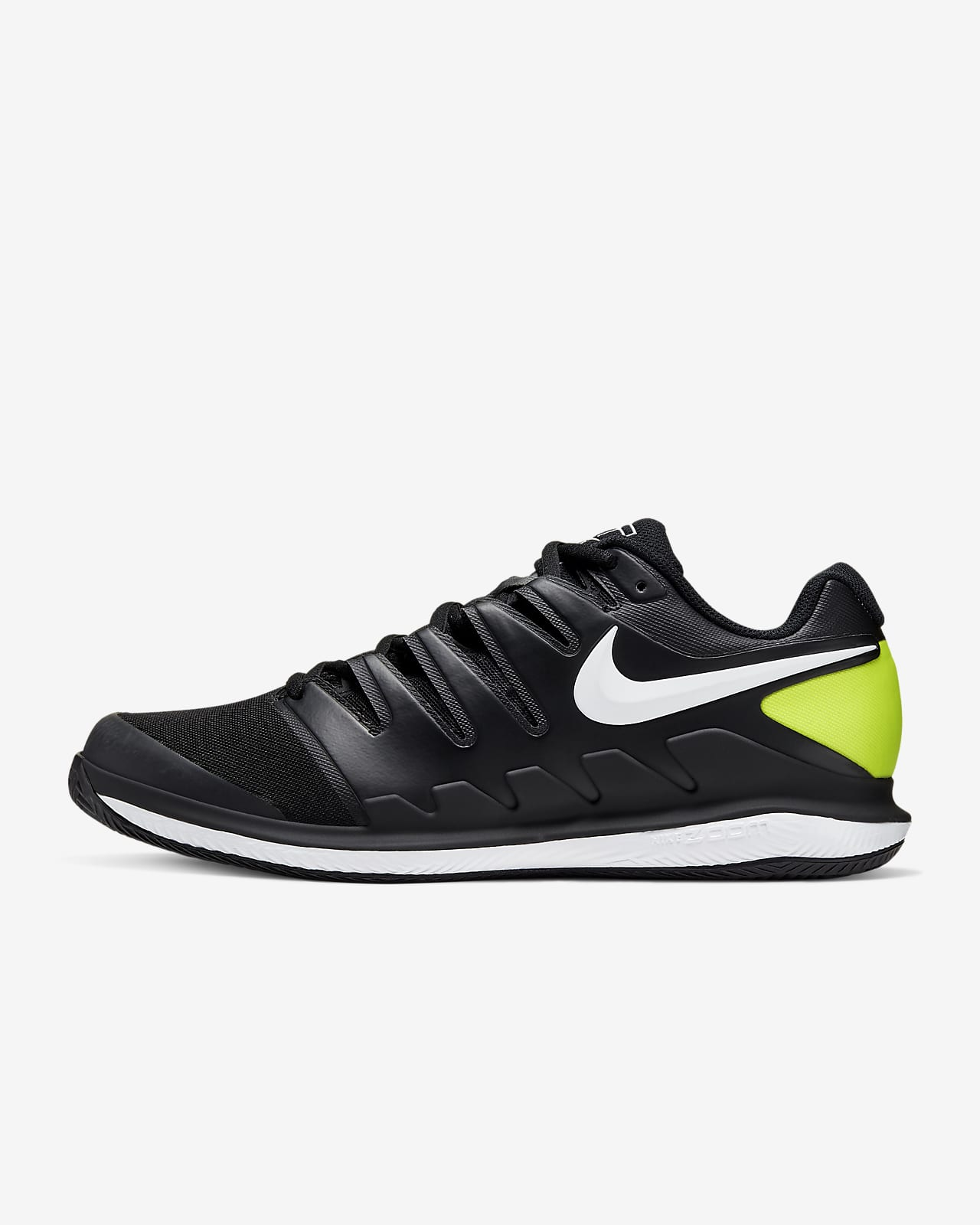 nike air zoom vapor uomo