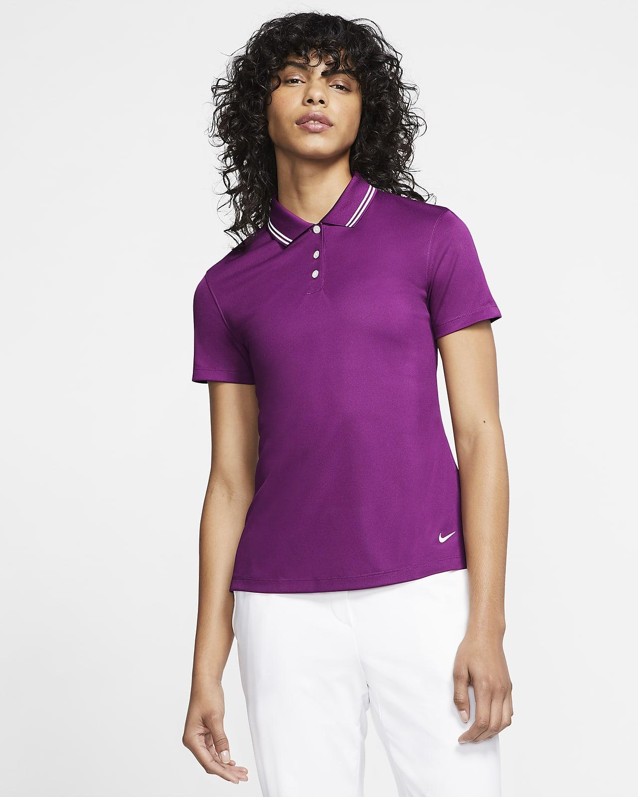 Nike Dri-FIT Victory Women's Golf Polo