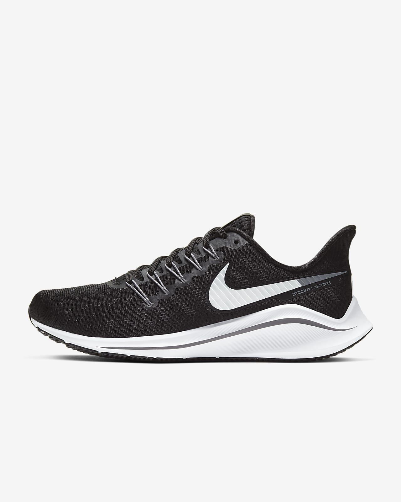 รองเท้าวิ่งผู้หญิง Nike Air Zoom Vomero 14