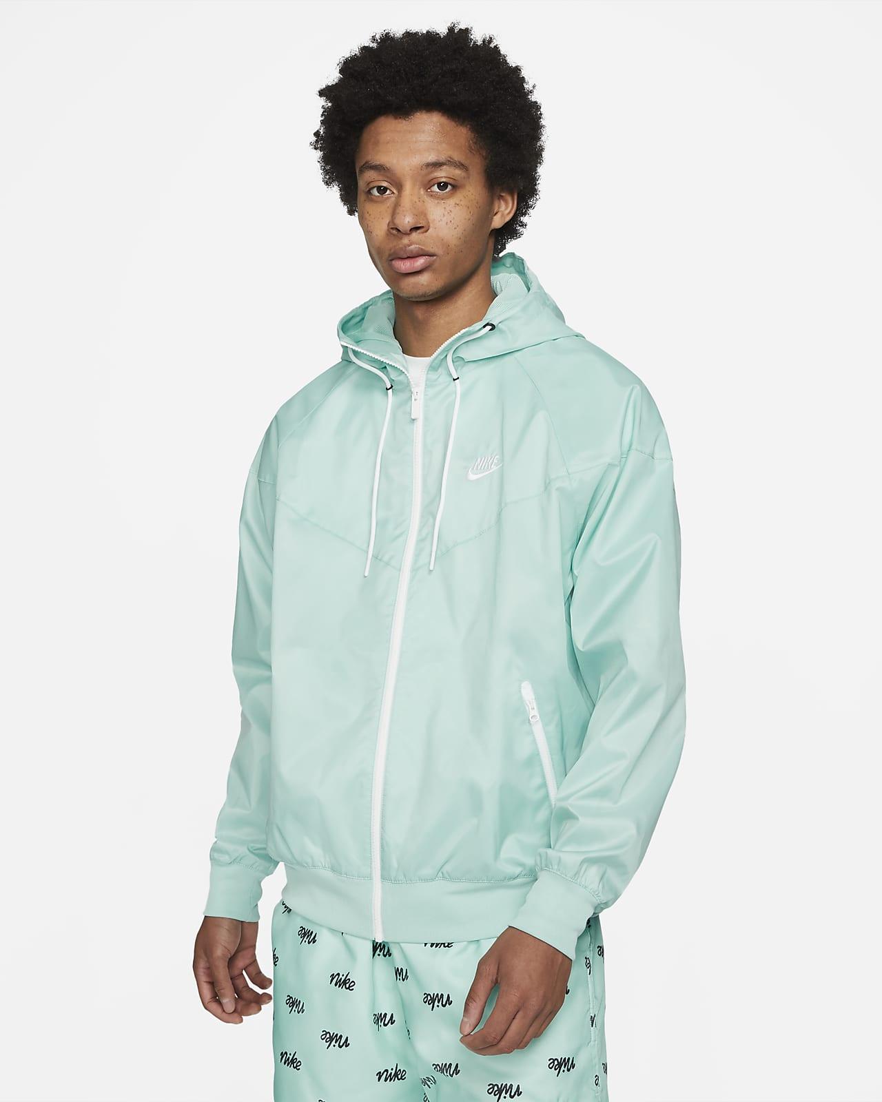 Giacca con cappuccio Nike Sportswear Windrunner - Uomo