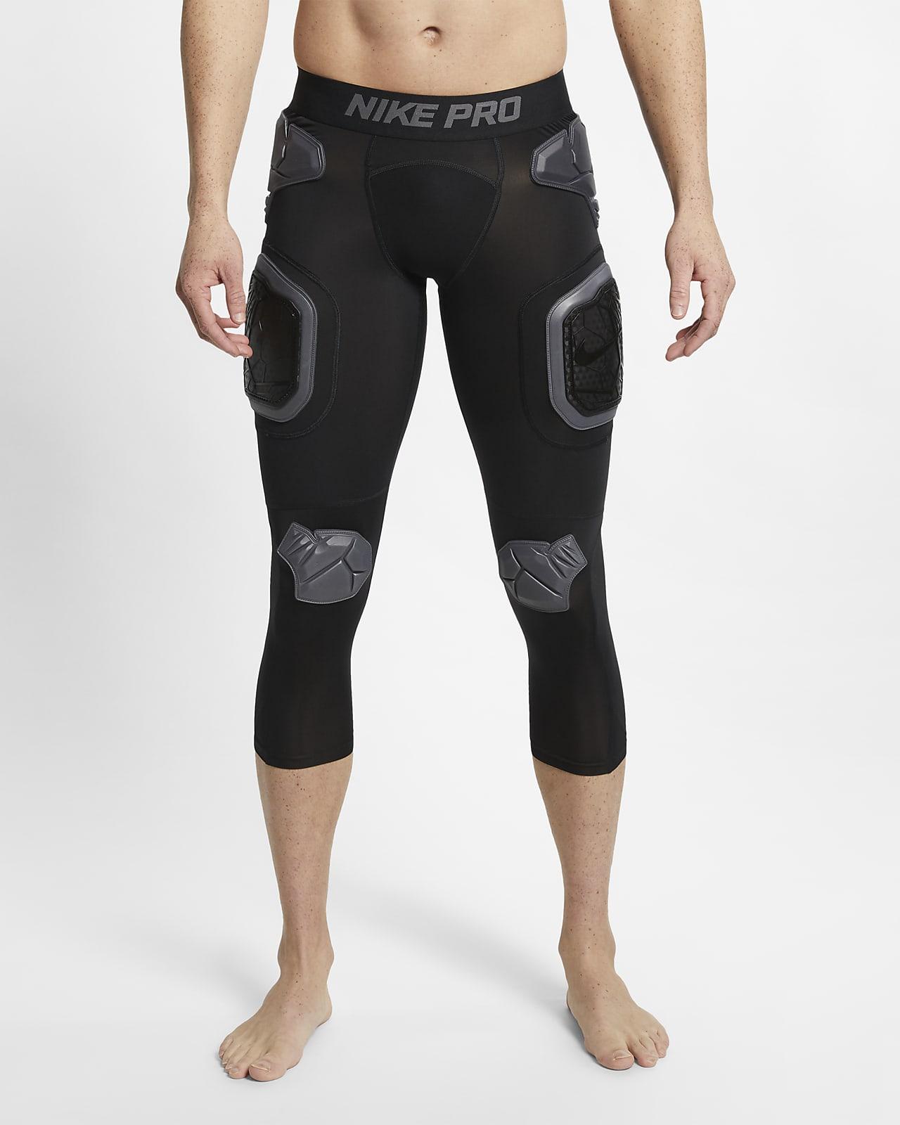 Mallas de 3/4 para hombre Nike Pro HyperStrong