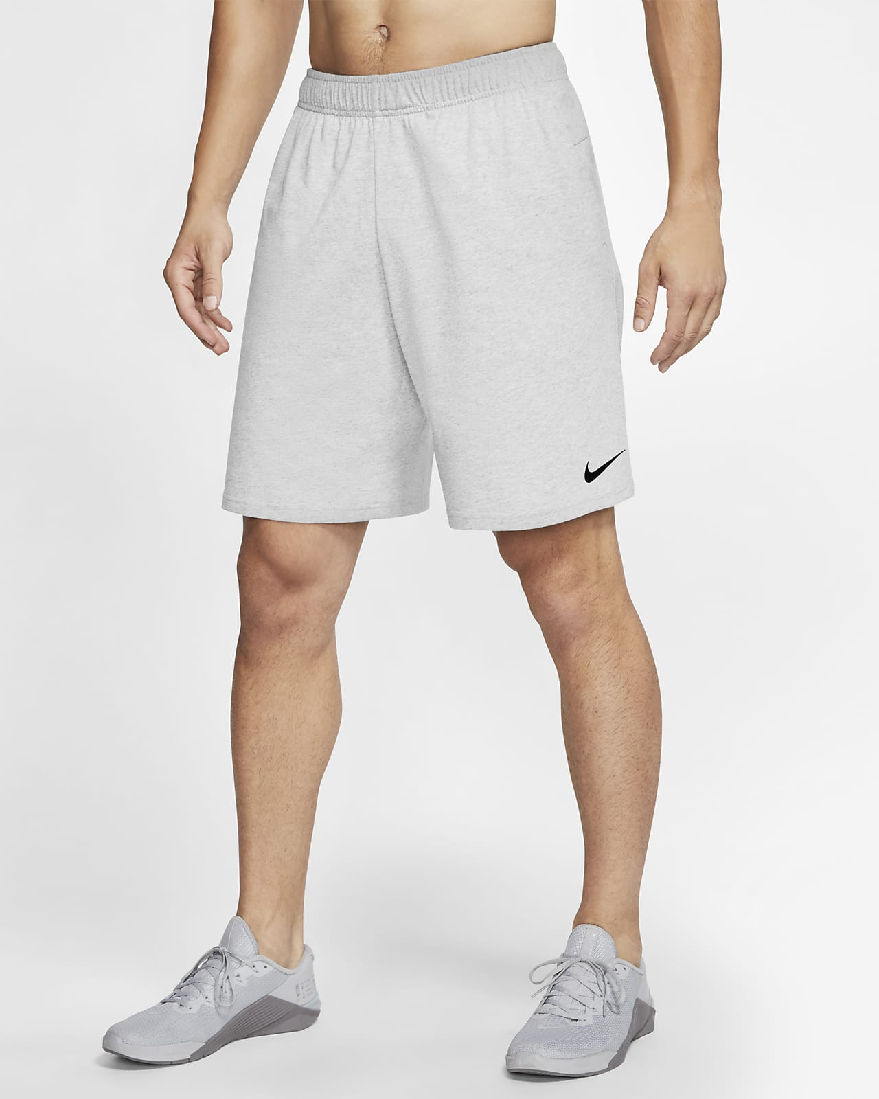 Shorts de entrenamiento para hombre Nike Dri-FIT