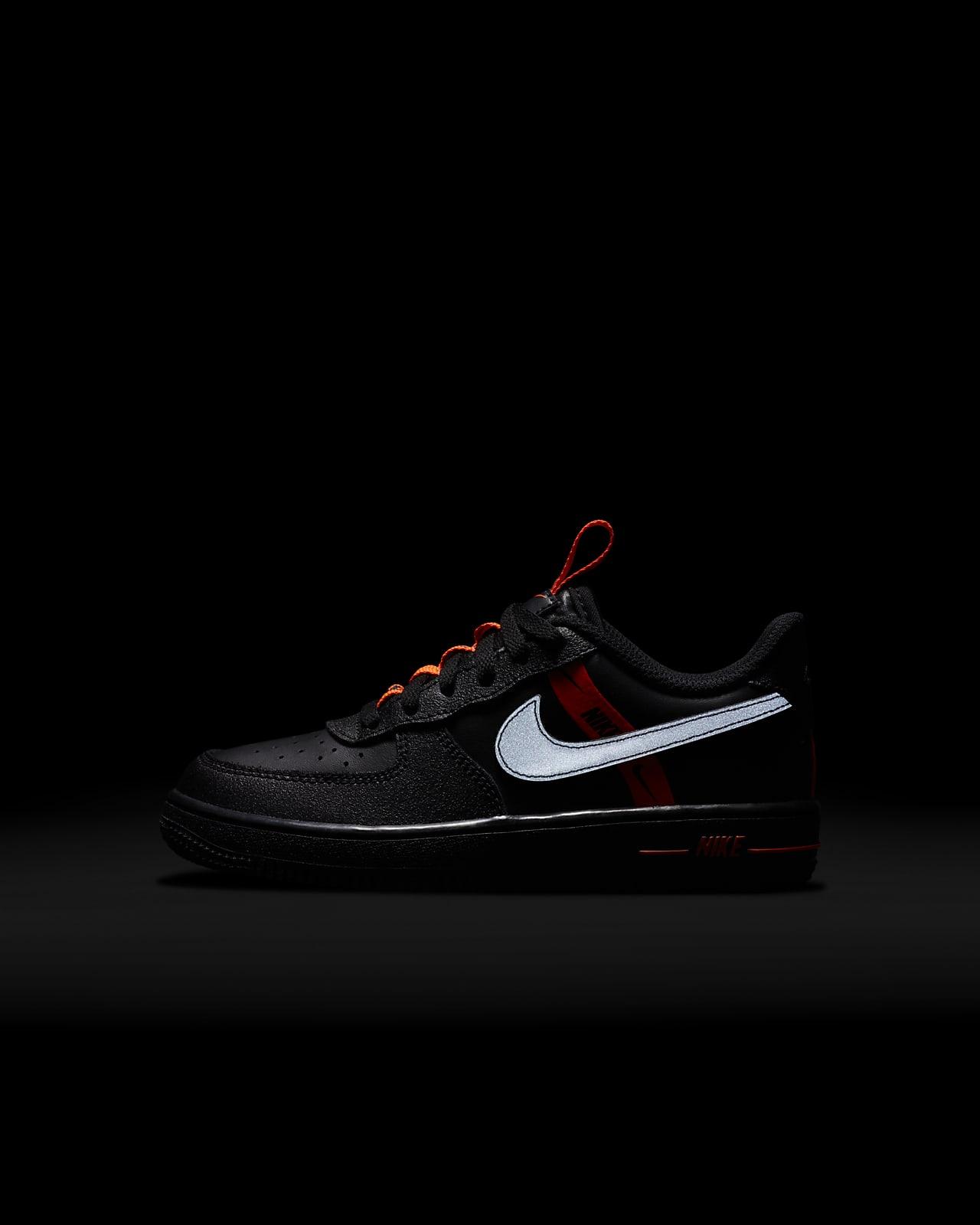 Nike Force 1 LV8 KSA Younger Kids' Shoe
