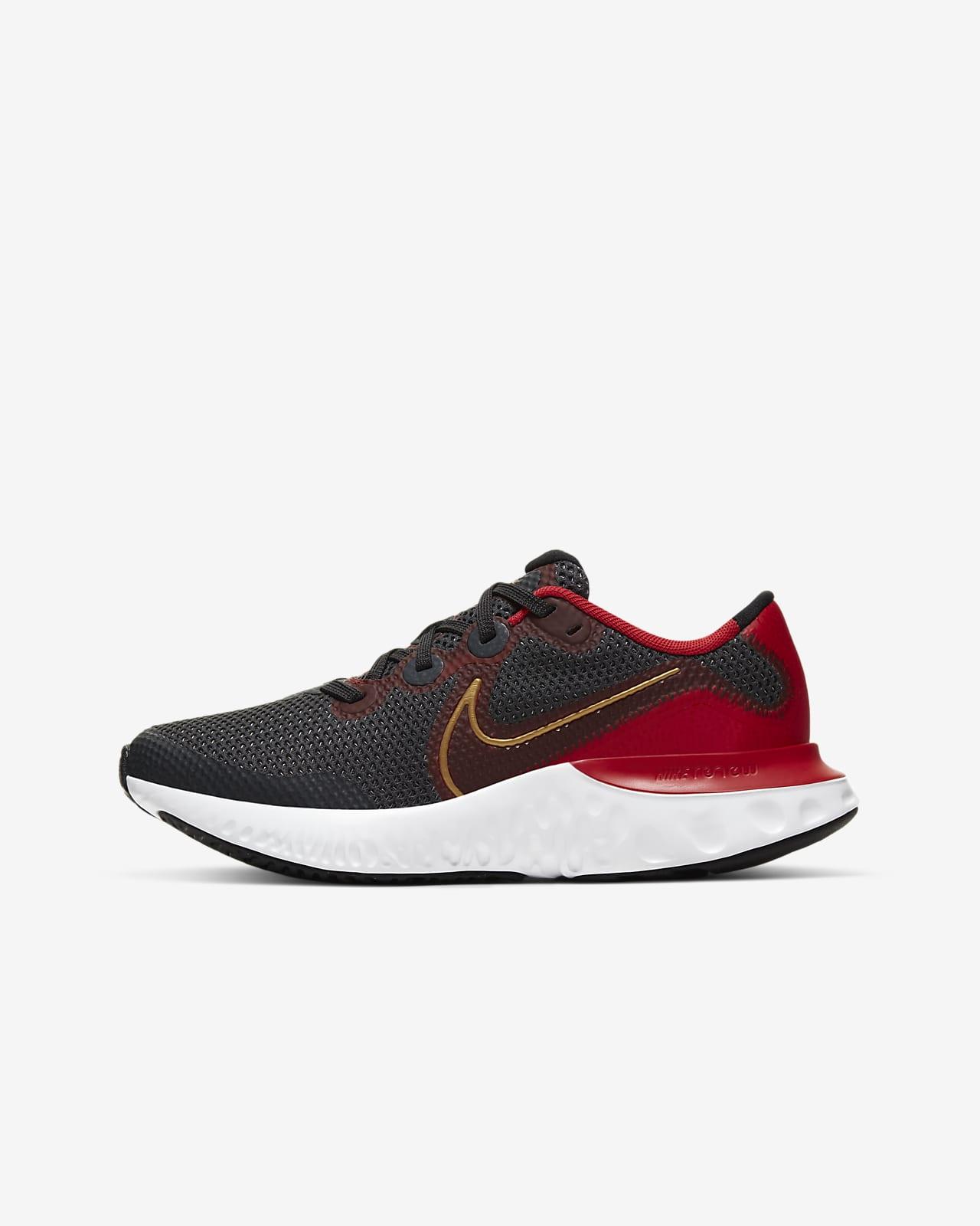 Nike Renew Run Sabatilles de running - Nen/a