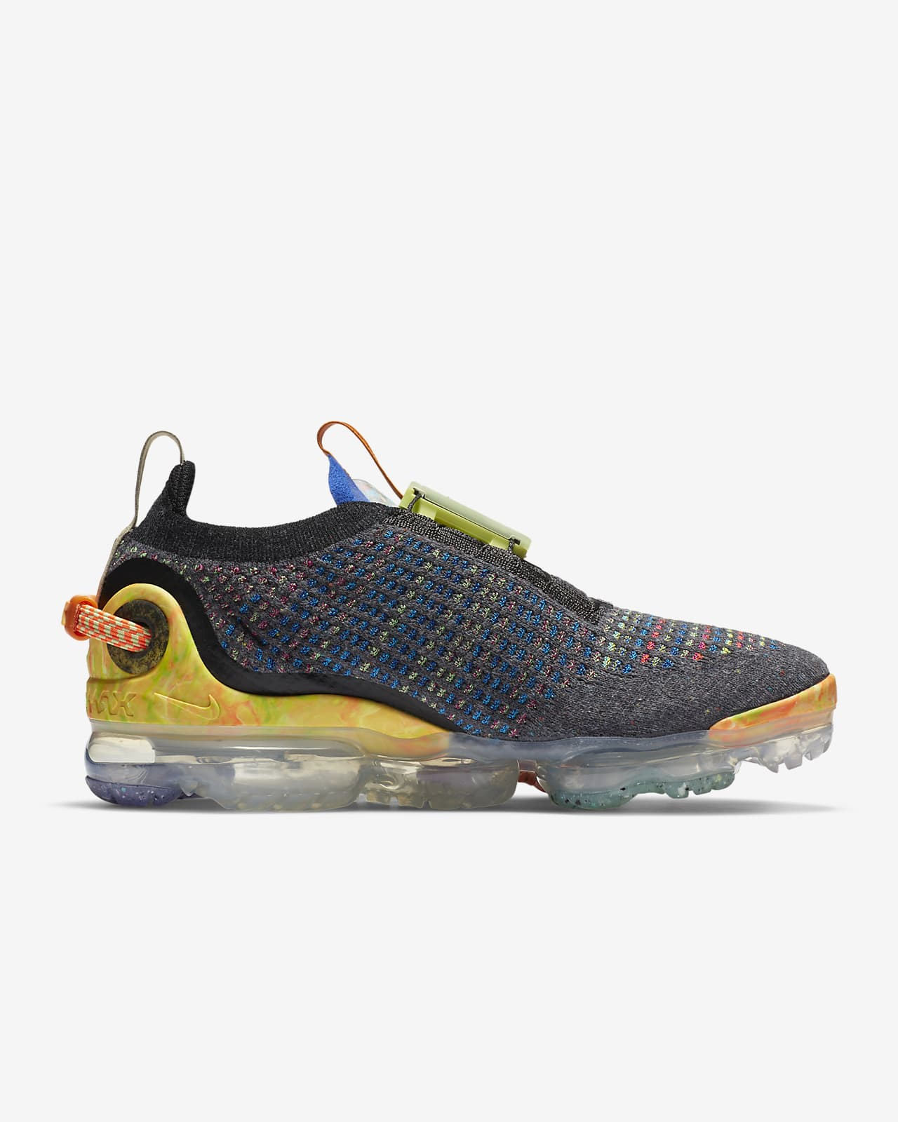 chaussure nike femme vapormax