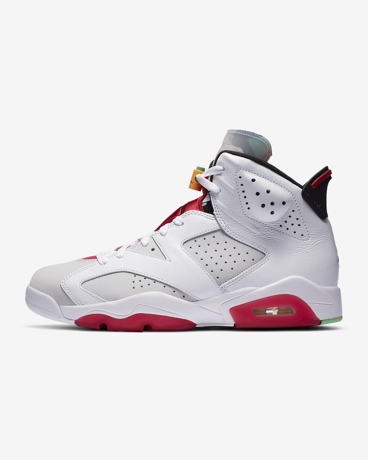 Air Jordan 6 Retro Shoe. Nike.com