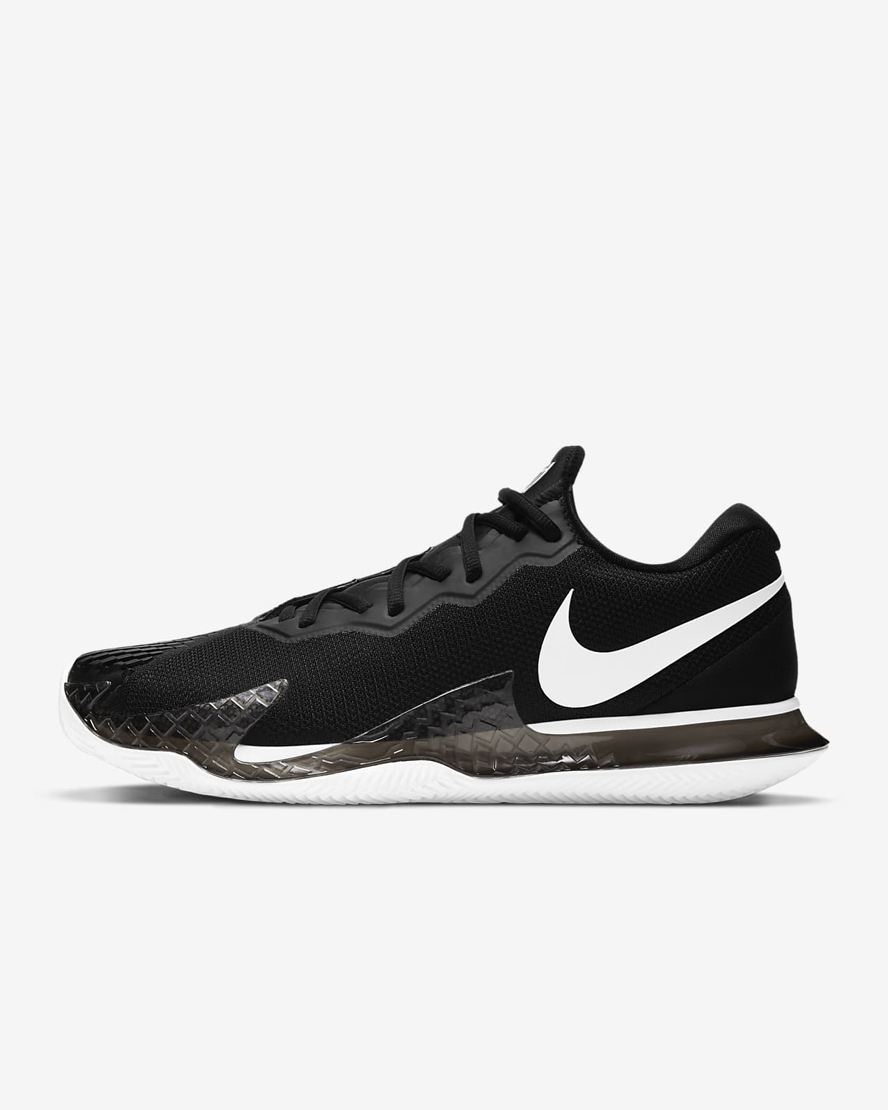 NikeCourt Air Zoom Vapor Cage 4 Men's Clay Tennis Shoe. Nike LU