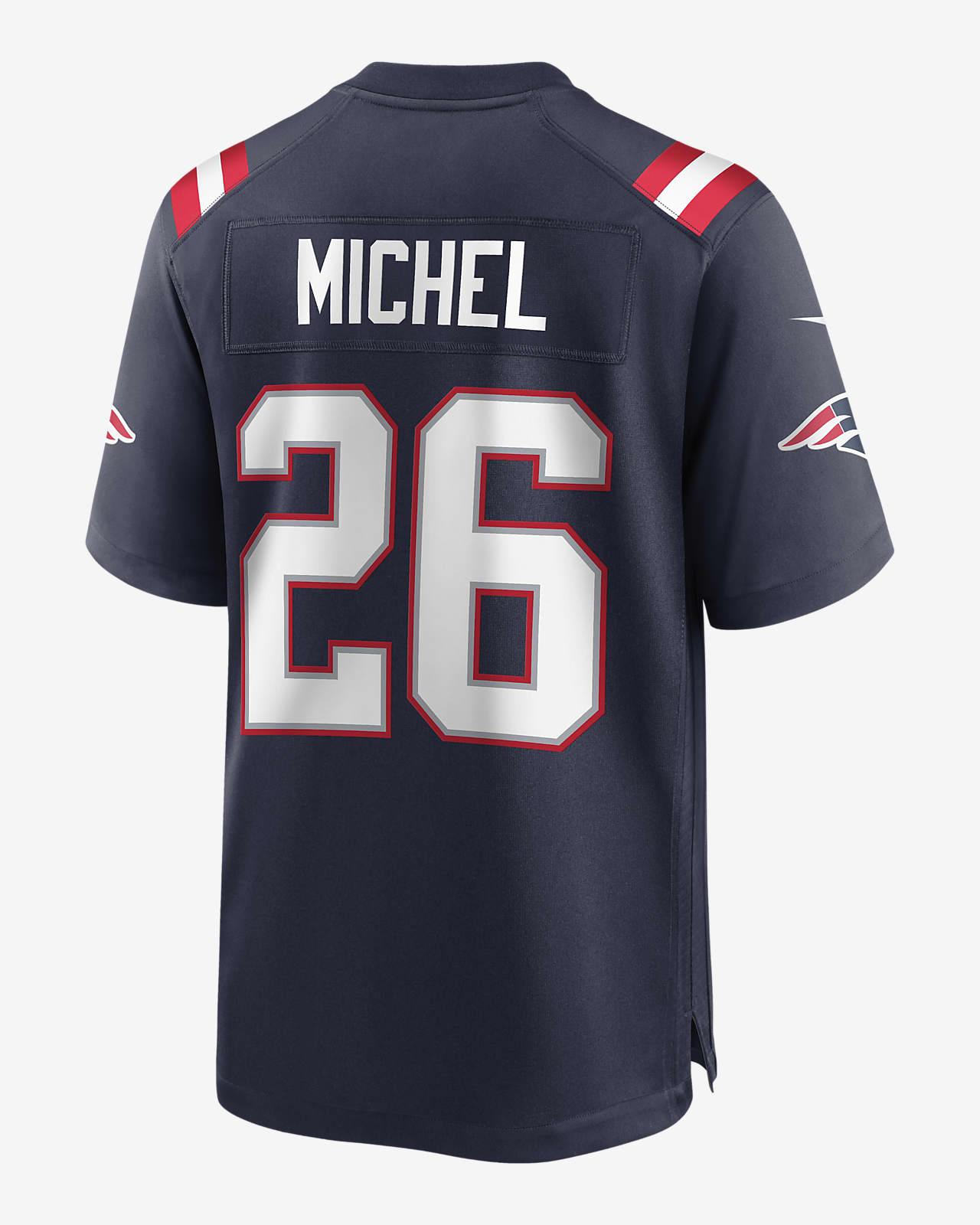men's patriots jersey