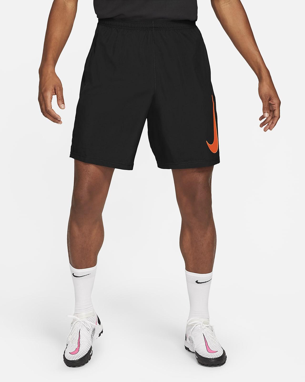 Nike Dri-FIT Academy Men's Woven Football Shorts