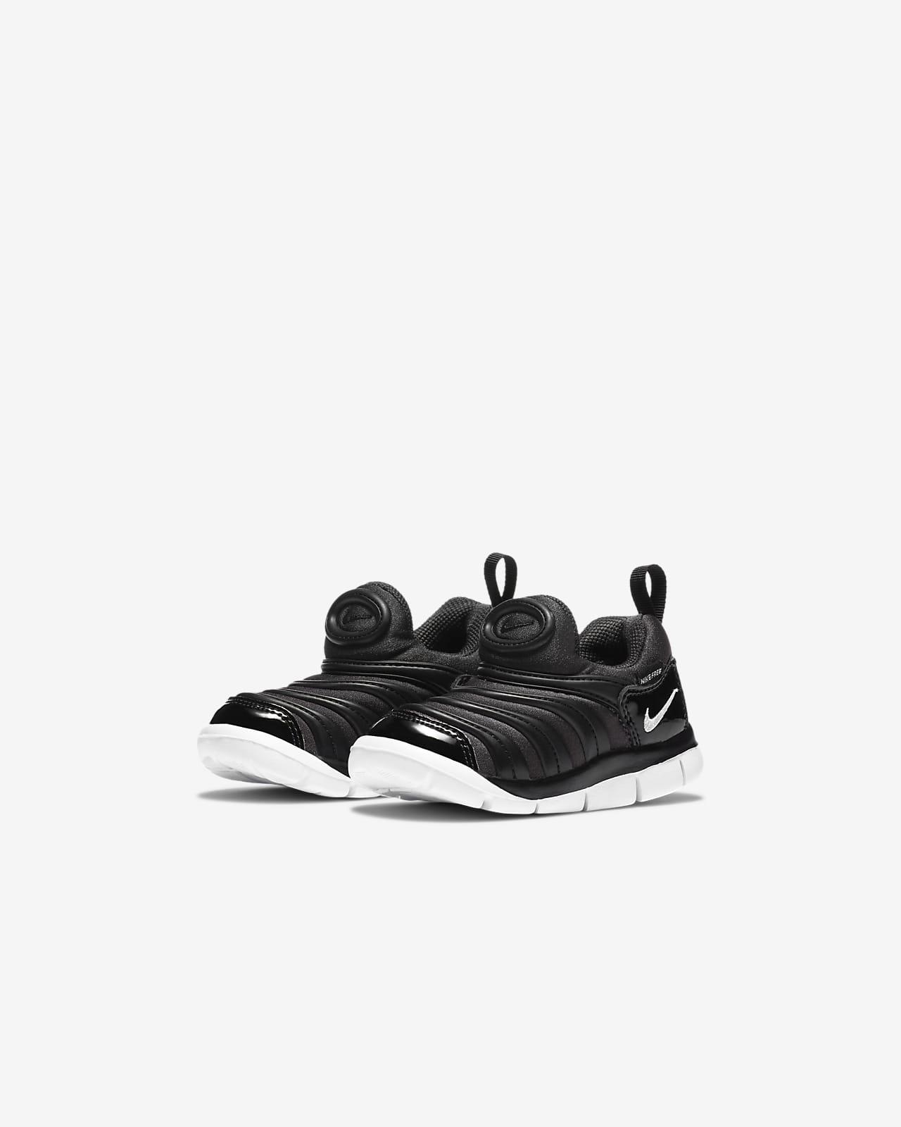 Nike Dynamo Free Baby/Toddler Shoe. Nike JP
