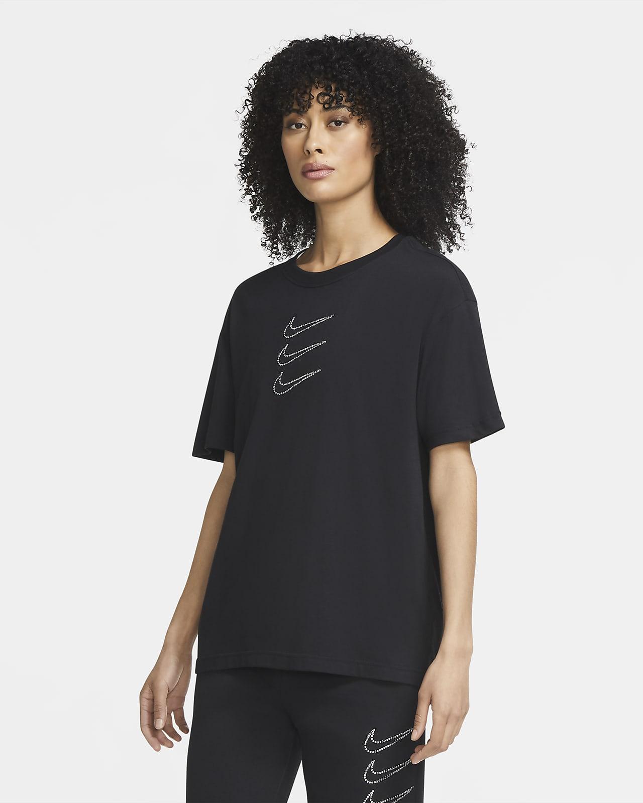 T-shirt Nike Sportswear para mulher