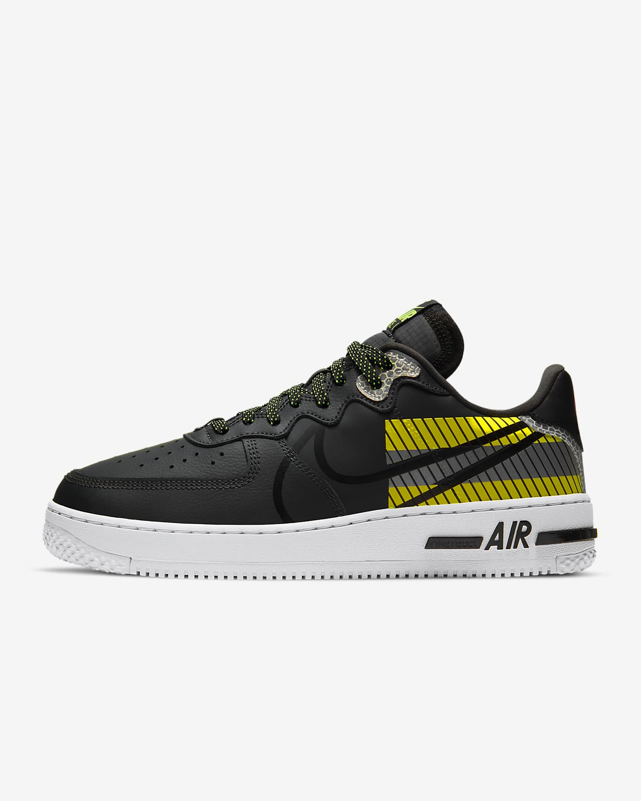 Nike Air Force 1 React LX Zapatillas - Hombre