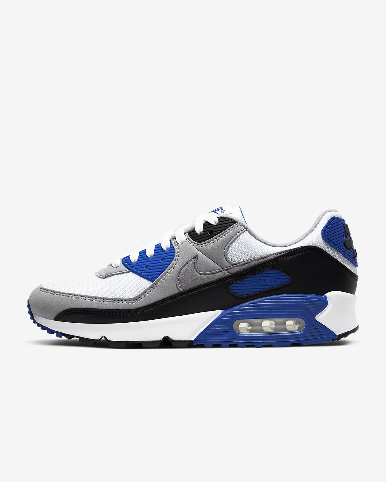 Nike Air Max 90-sko til mænd