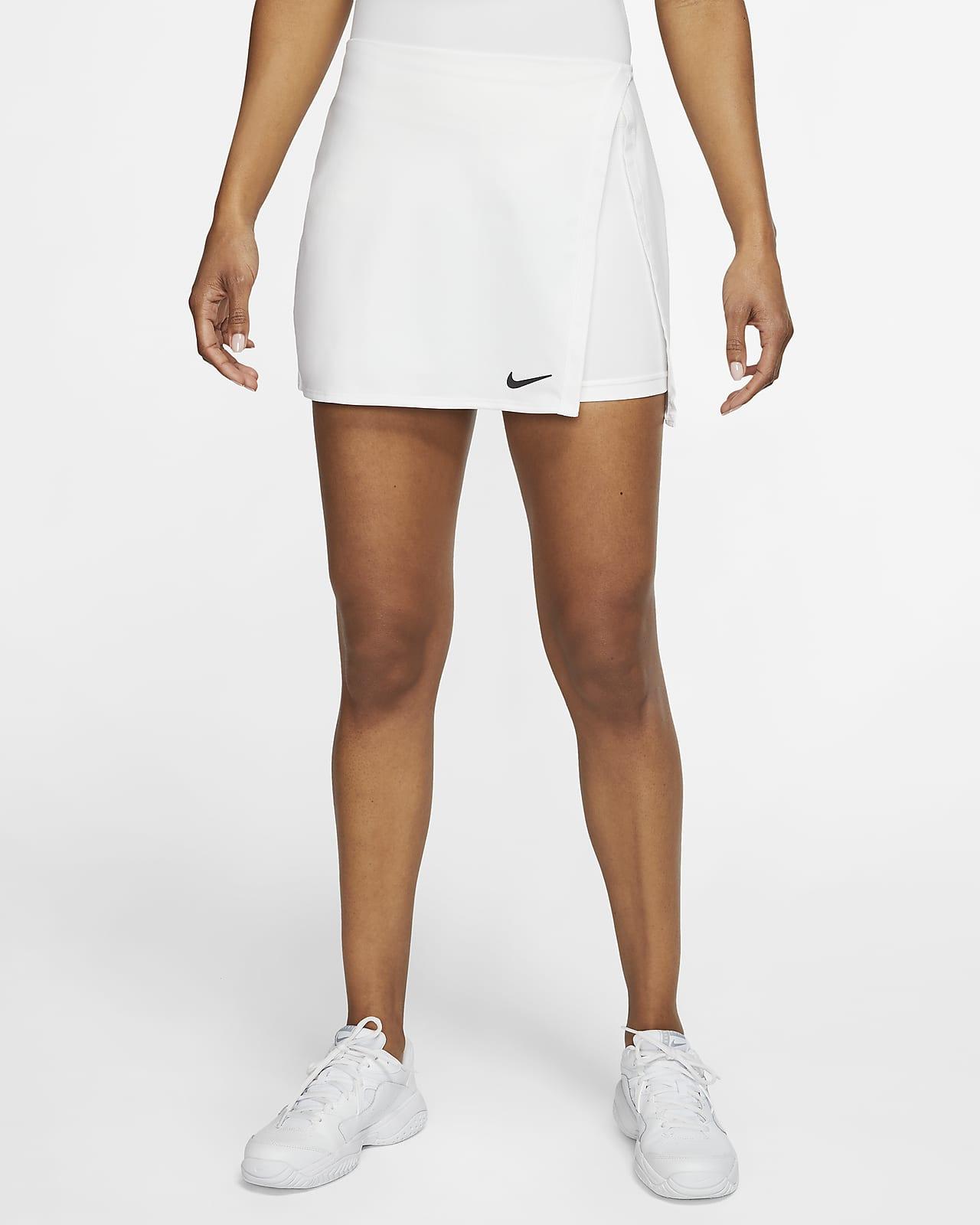 Nikecourt Dri Fit Women S Tennis Skirt Nike Com