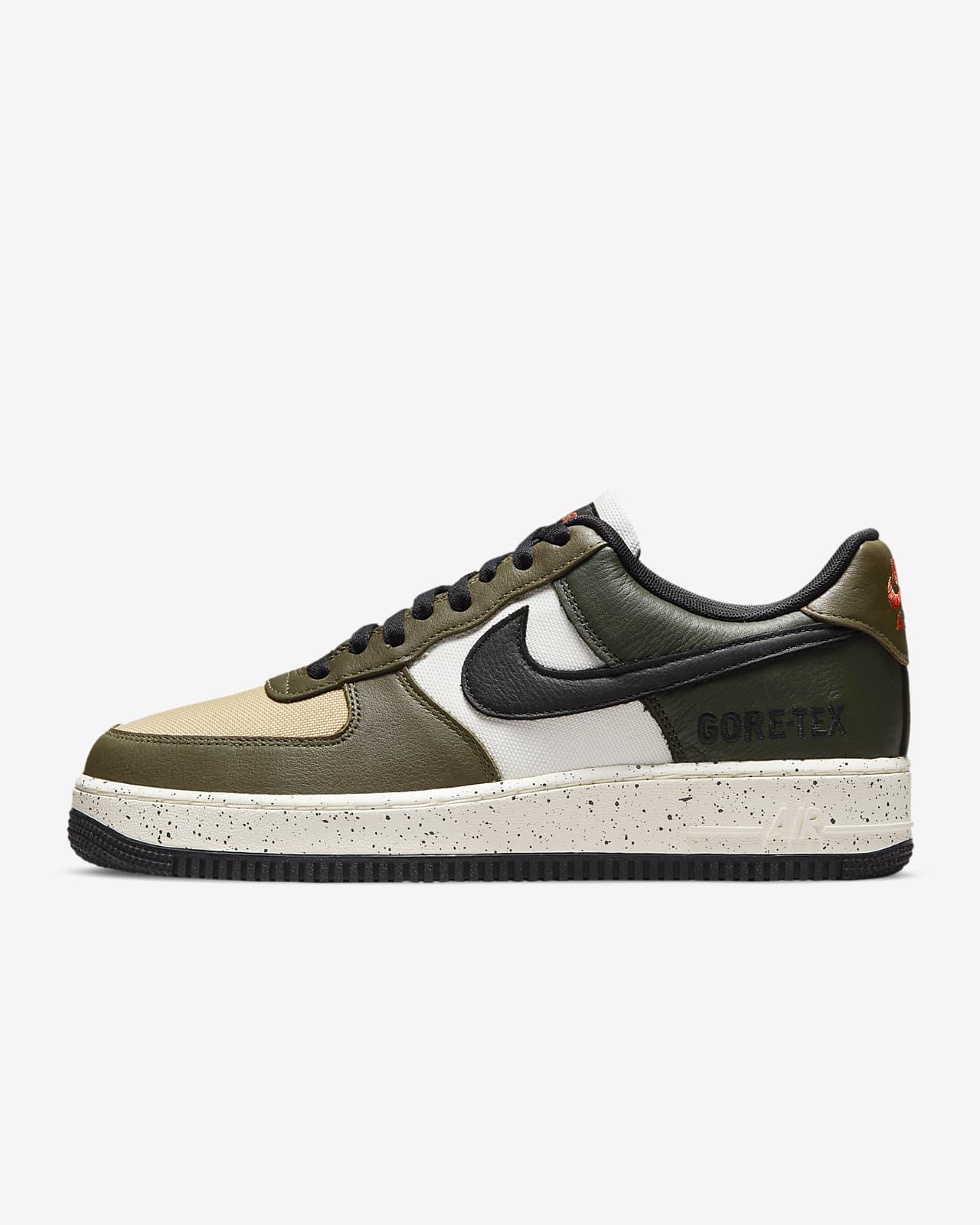 Nike Air Force 1 GORE-TEX 男鞋