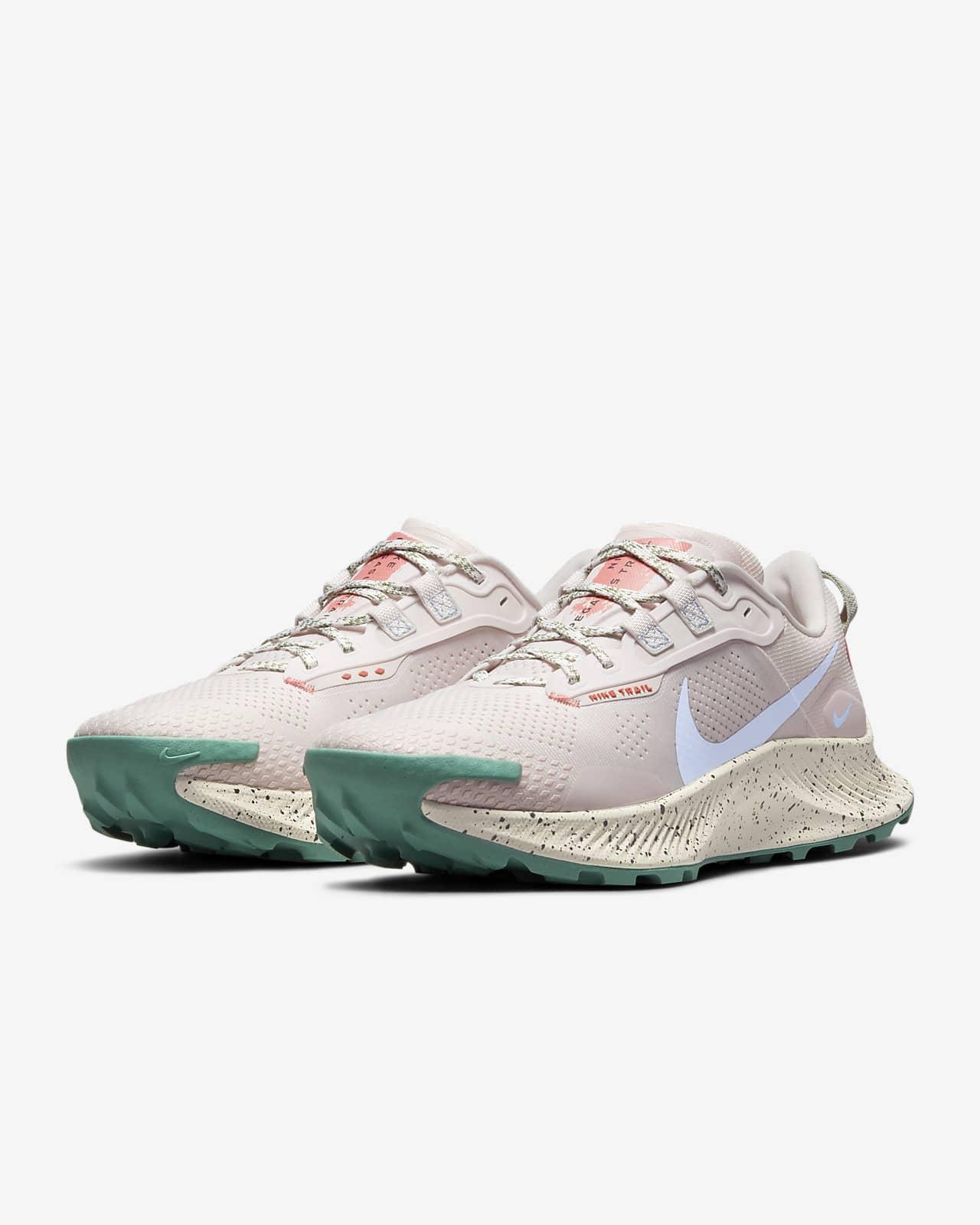 Chaussure de trail Nike Pegasus Trail 3 pour Femme