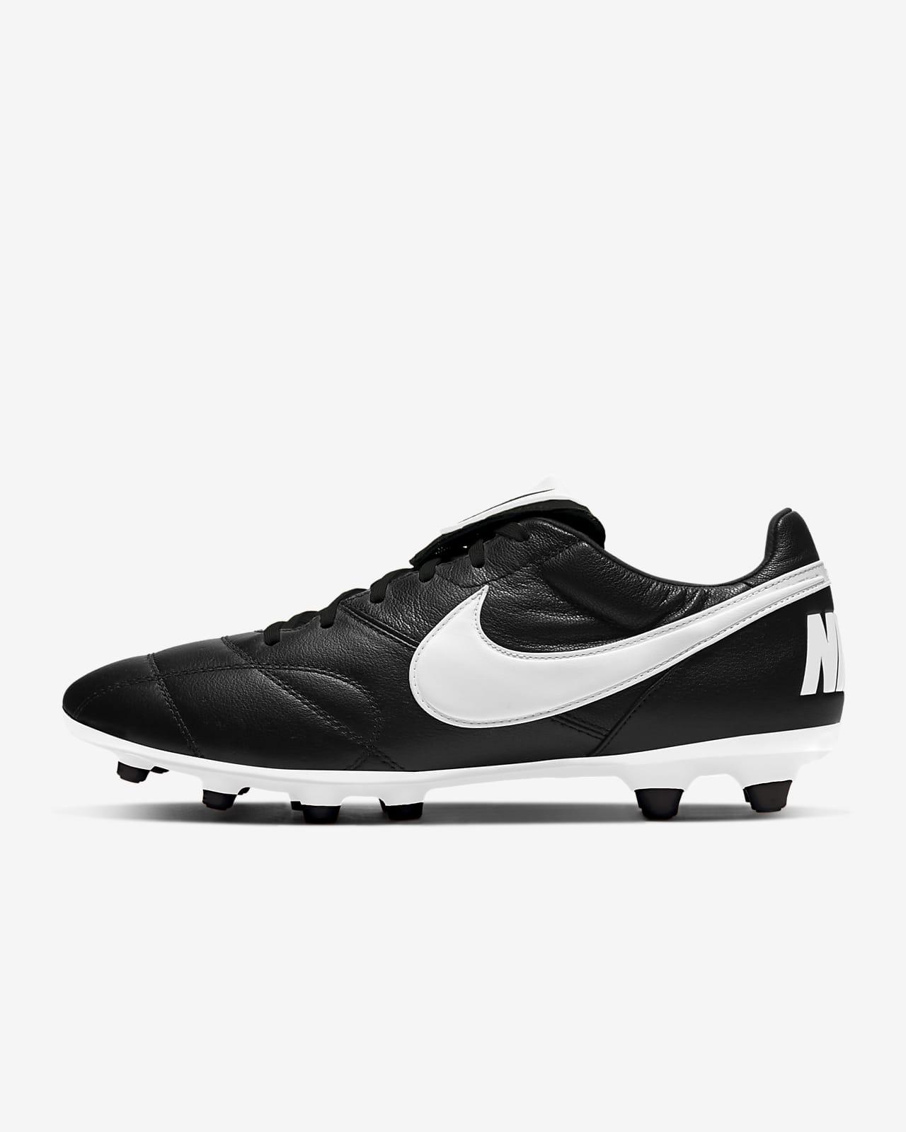 Nike Premier II FG-fodboldstøvle til græs