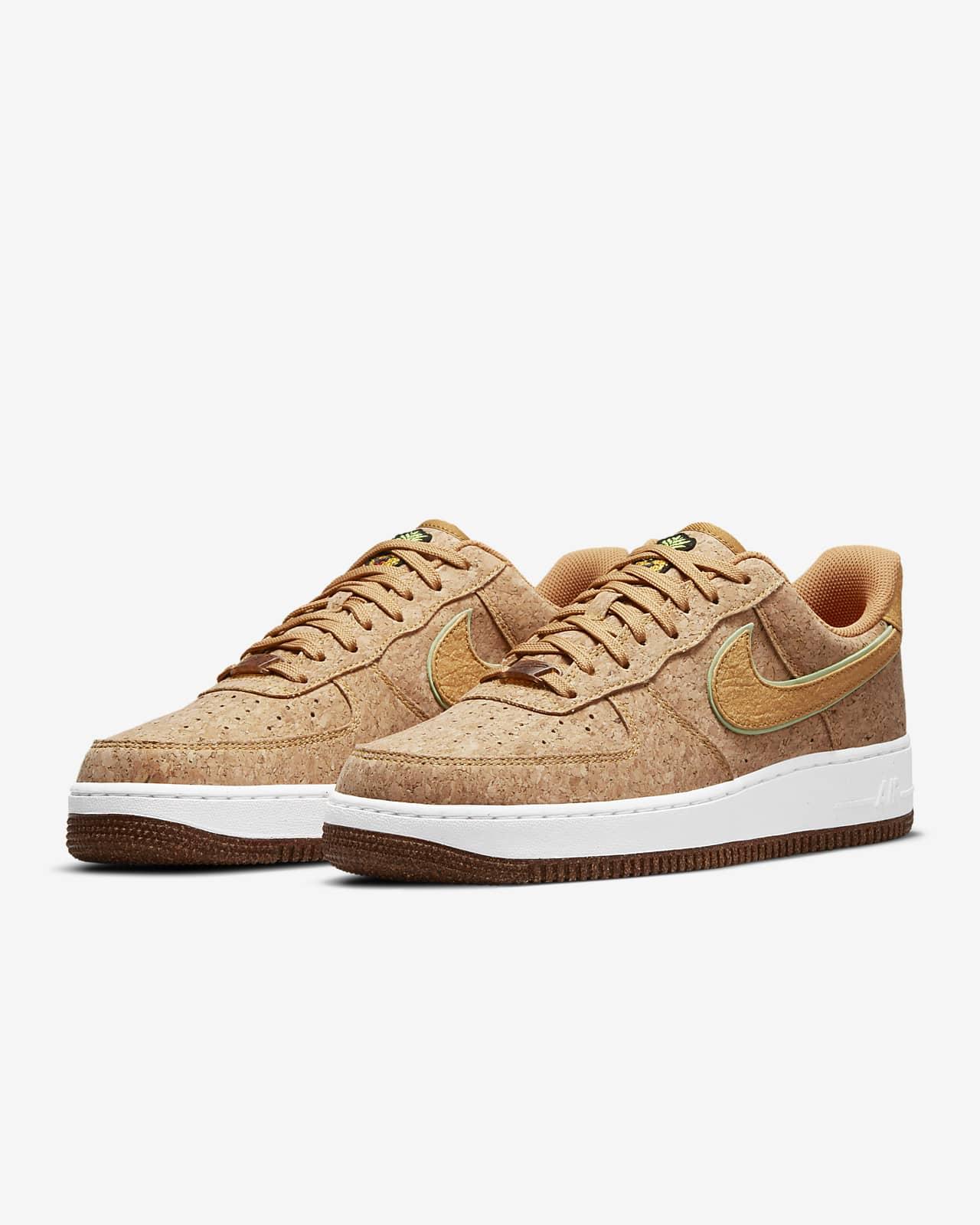 Nike Air Force 1 '07 Premium Men's Shoes