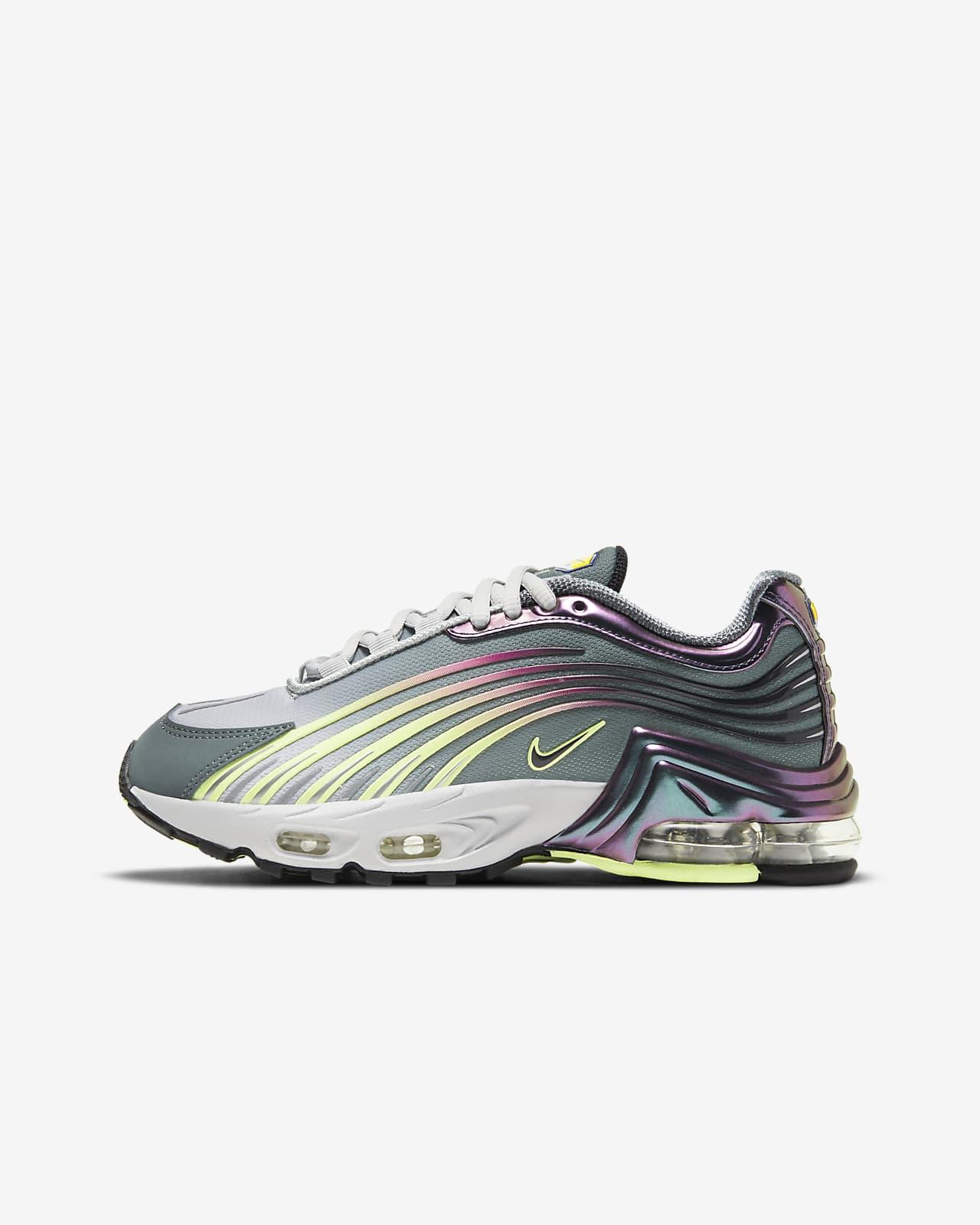 Nike Air Max Plus 2 sko til store barn