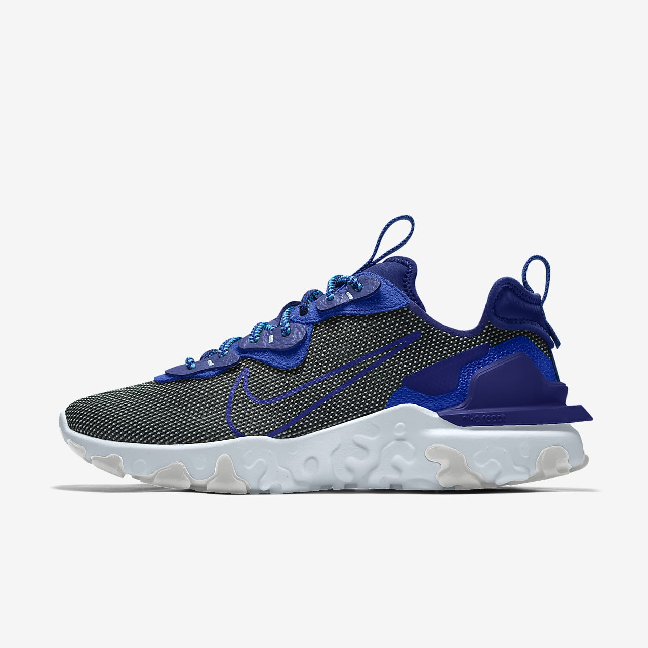 Nike React Vision By You Custom Men's Lifestyle Shoe