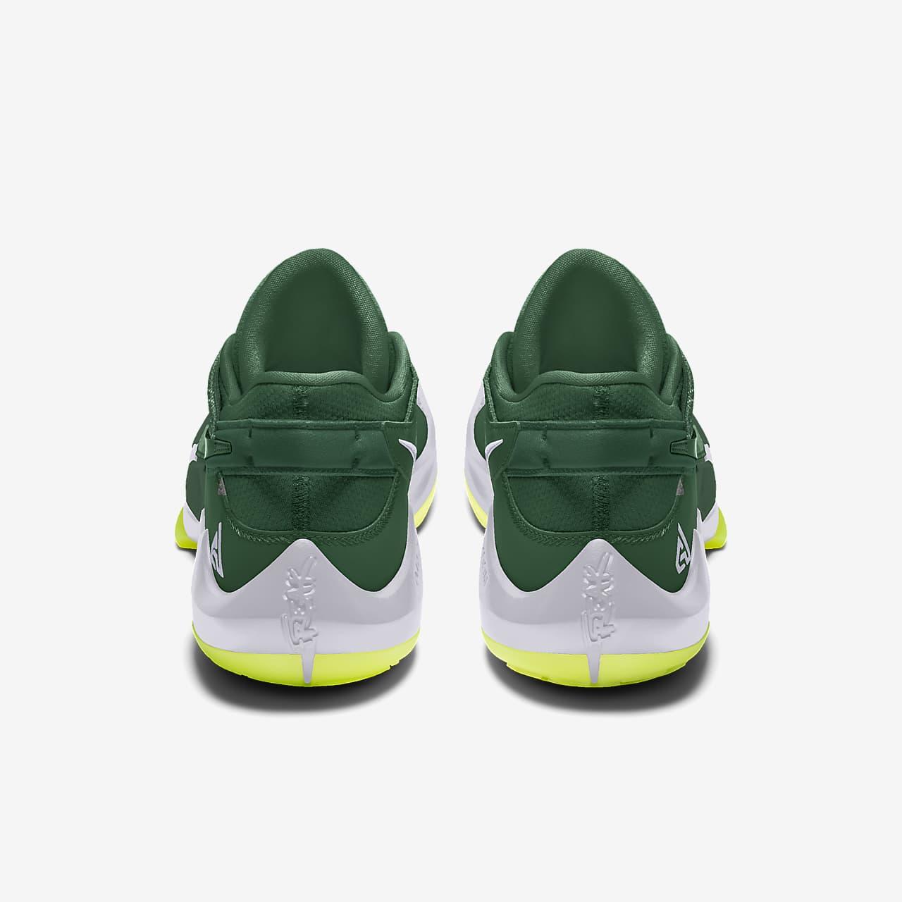 Zoom Freak 2 Nike By You Custom