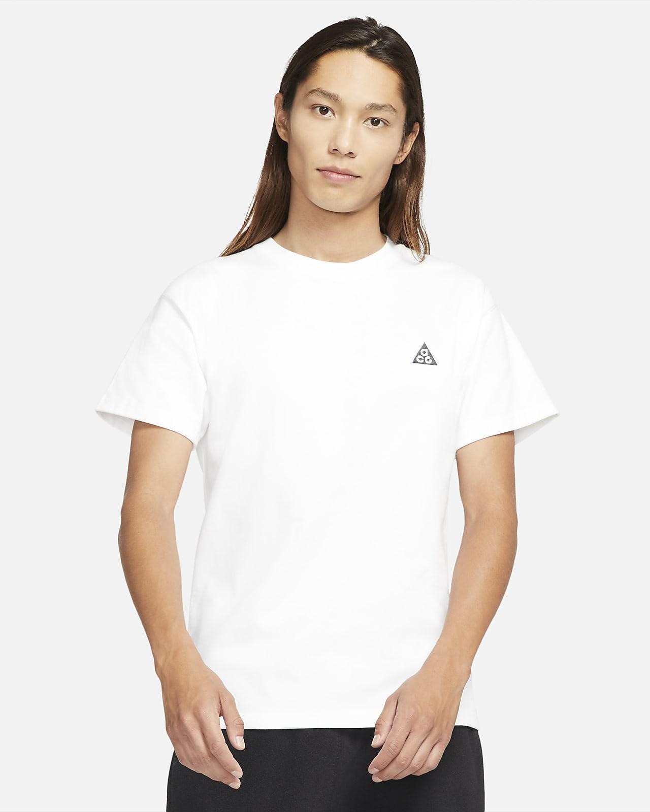 เสื้อยืดแขนสั้นผู้ชาย Nike ACG