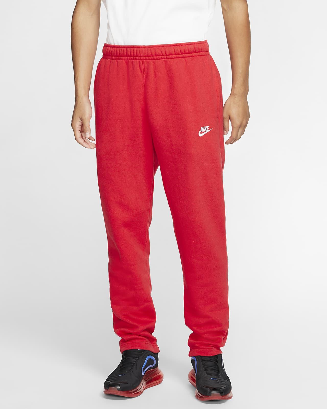 Nike Sportswear Club Fleece Men's Pants