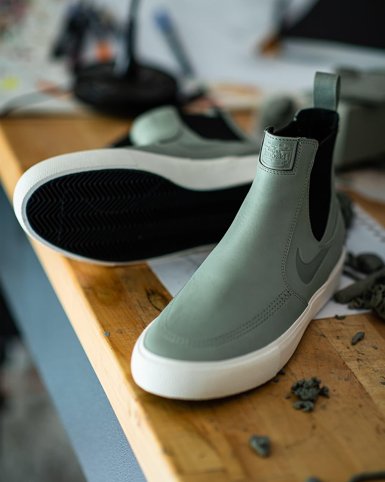 قريبا التربة إرهابي Nike Sb Janoski Slip Mid Rm Shoes Dsvdedommel Com
