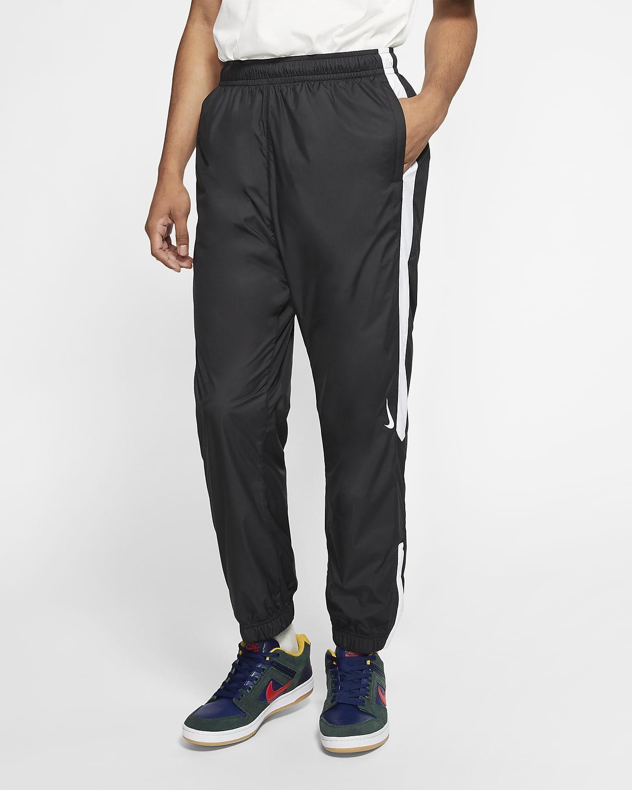 Nike SB Shield Skatetrainingsbroek met Swoosh voor heren