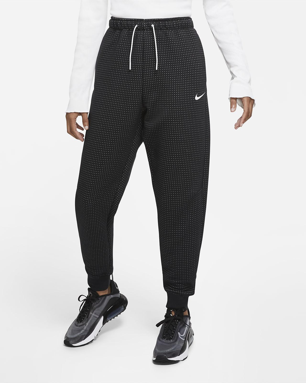 Nike Sportswear Tech Fleece Women S Engineered Bottoms Nike Com