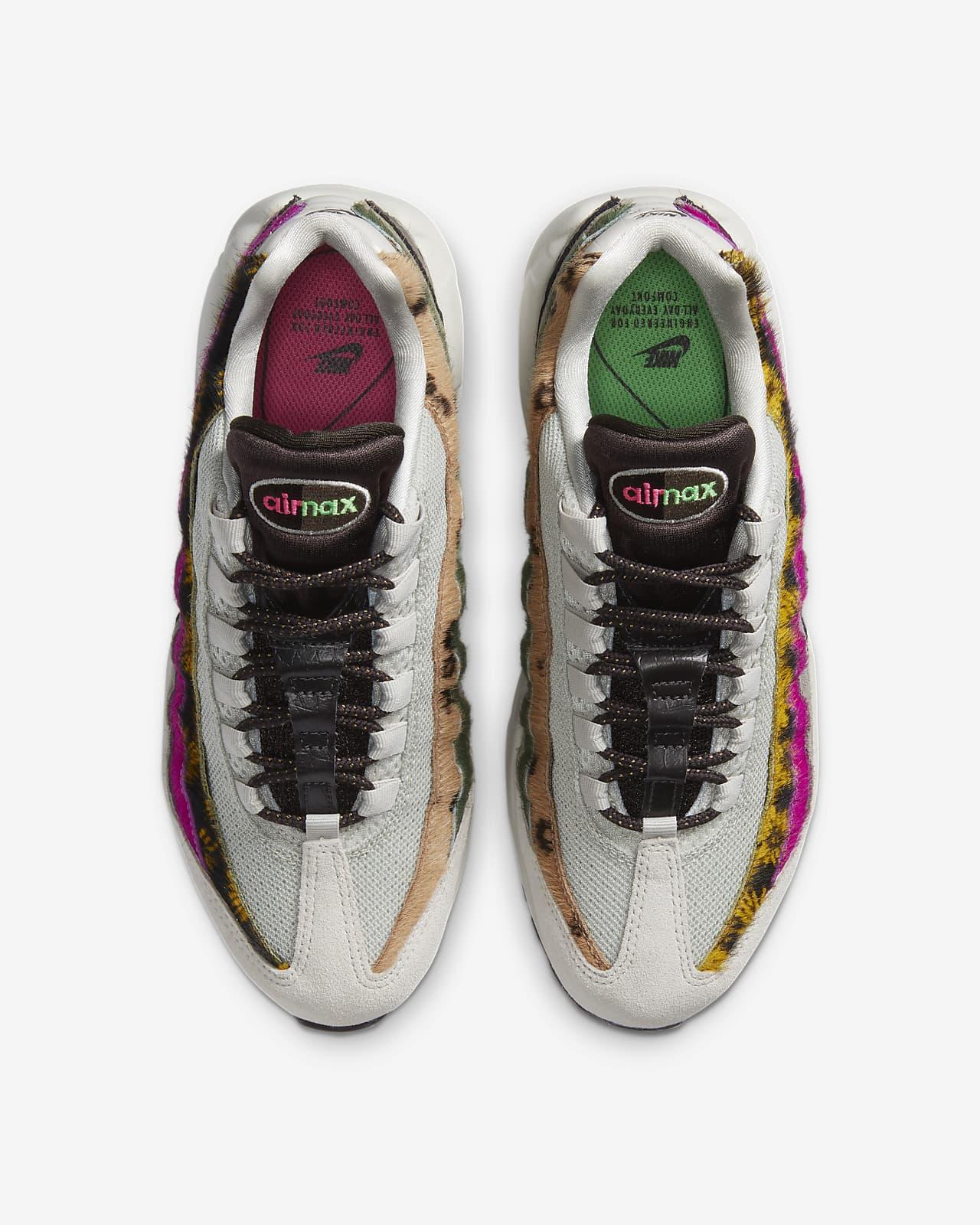 Libro Apéndice presente  Nike Air Max 95 Premium Women's Shoe. Nike.com