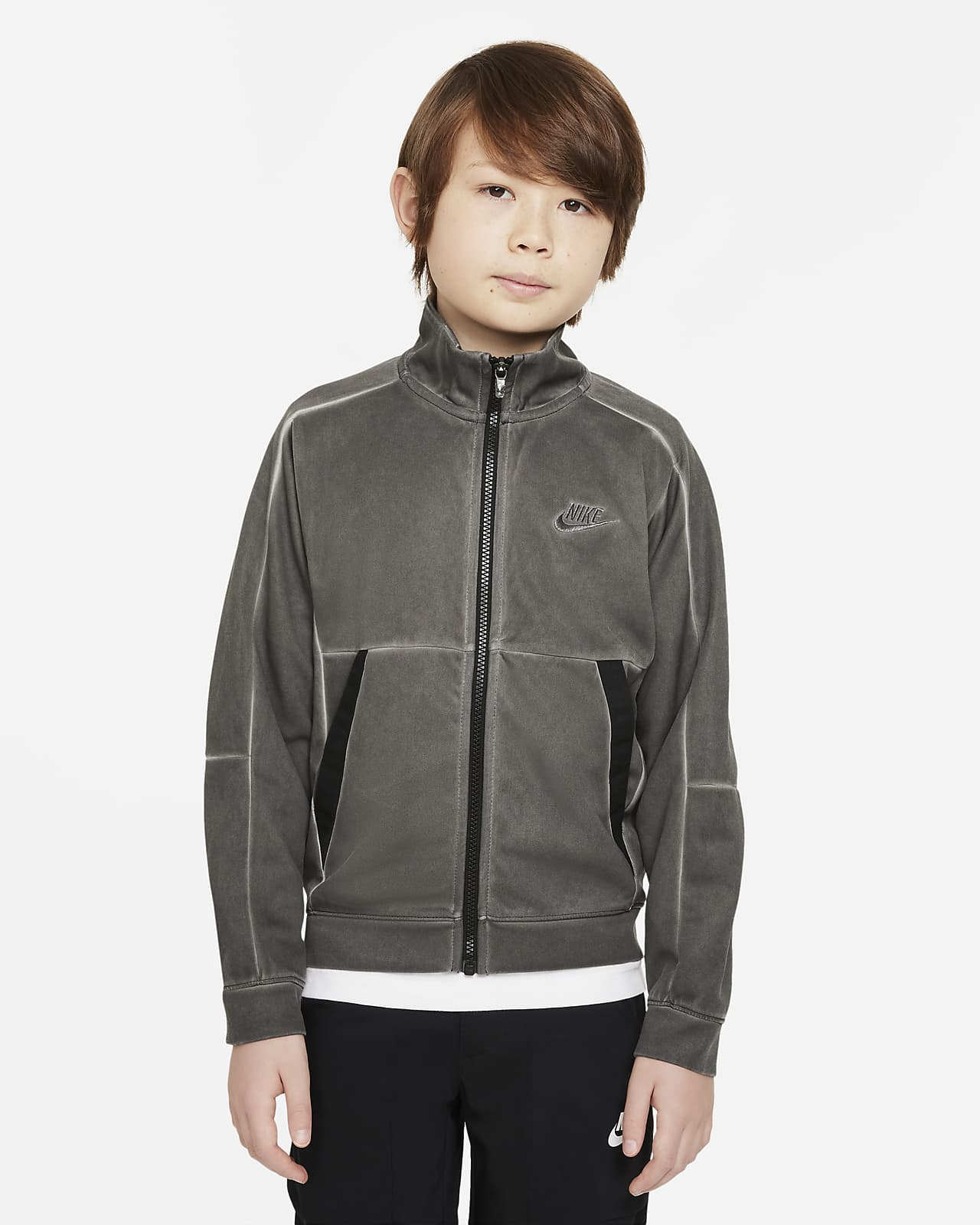 Nike Sportswear Big Kids' Jacket