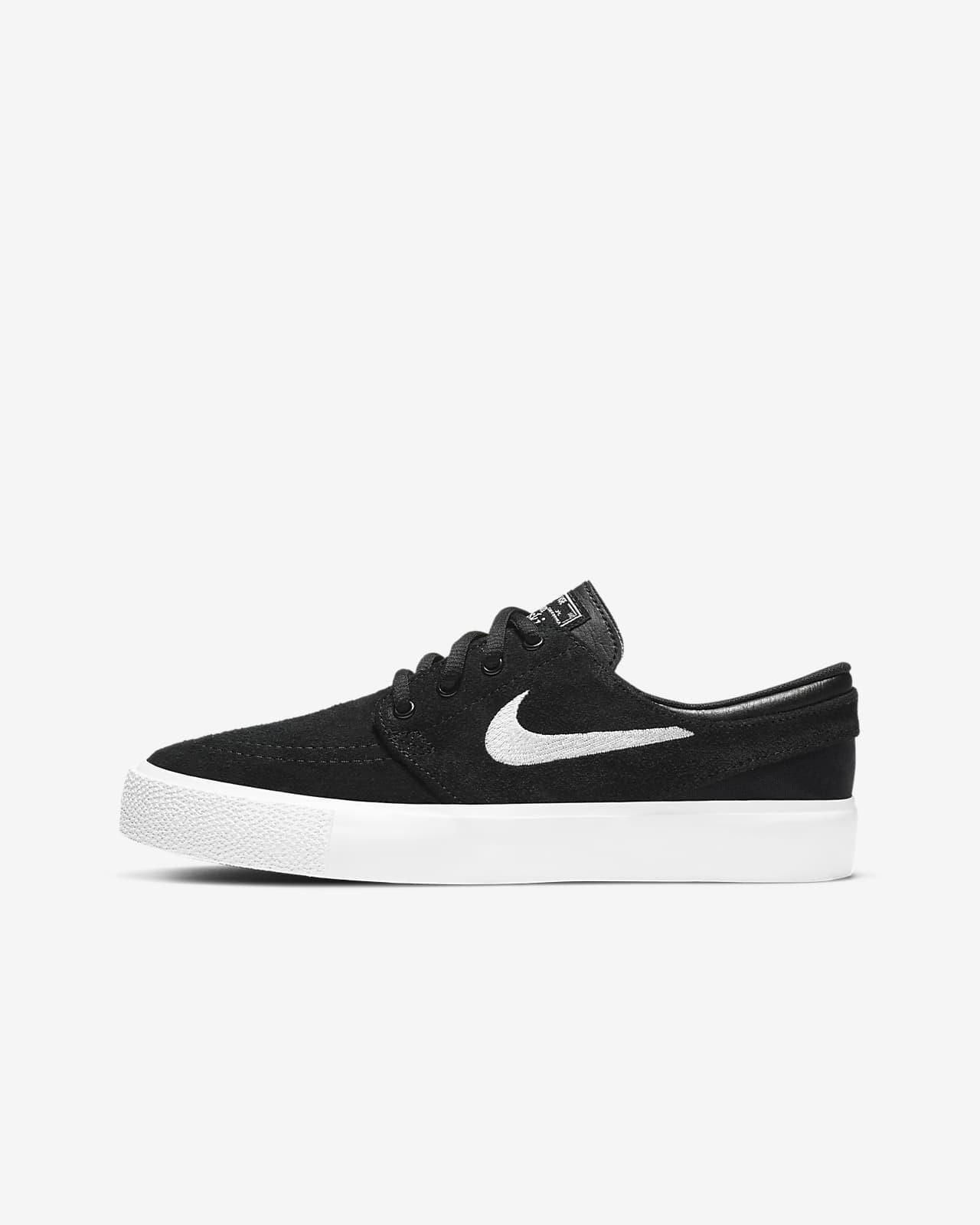 Nike SB Stefan Janoski Genç Çocuk Kaykay Ayakkabısı