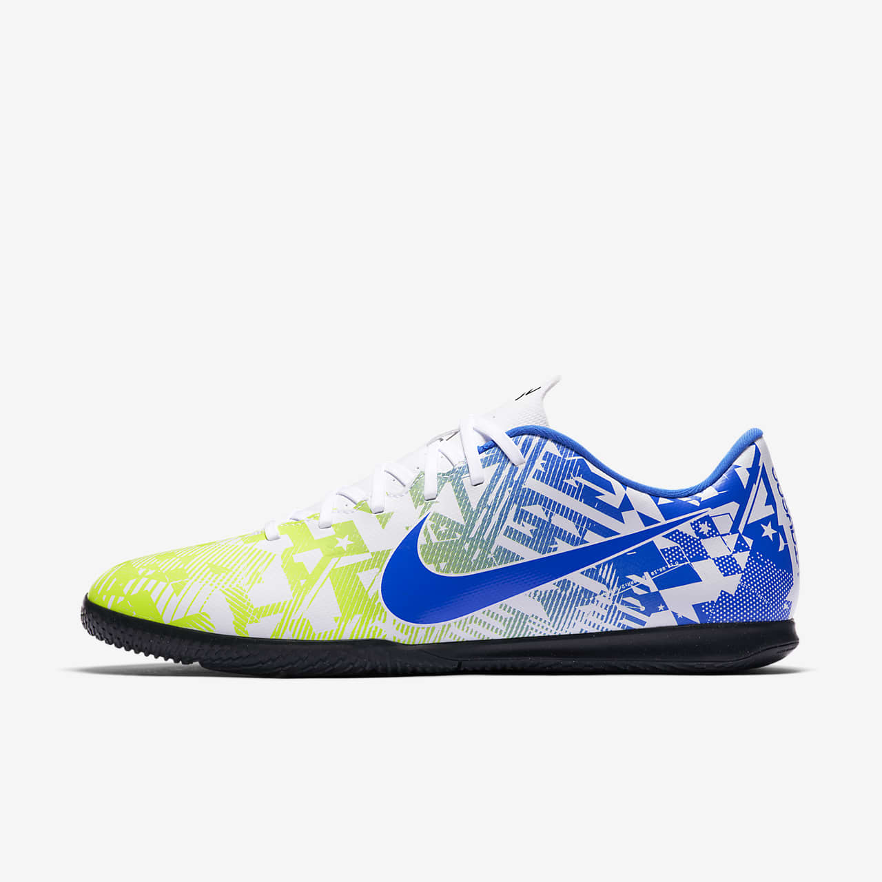 Nike, Buty męskie, Mercurial Vapor 13 Club IC Neymar AT7998