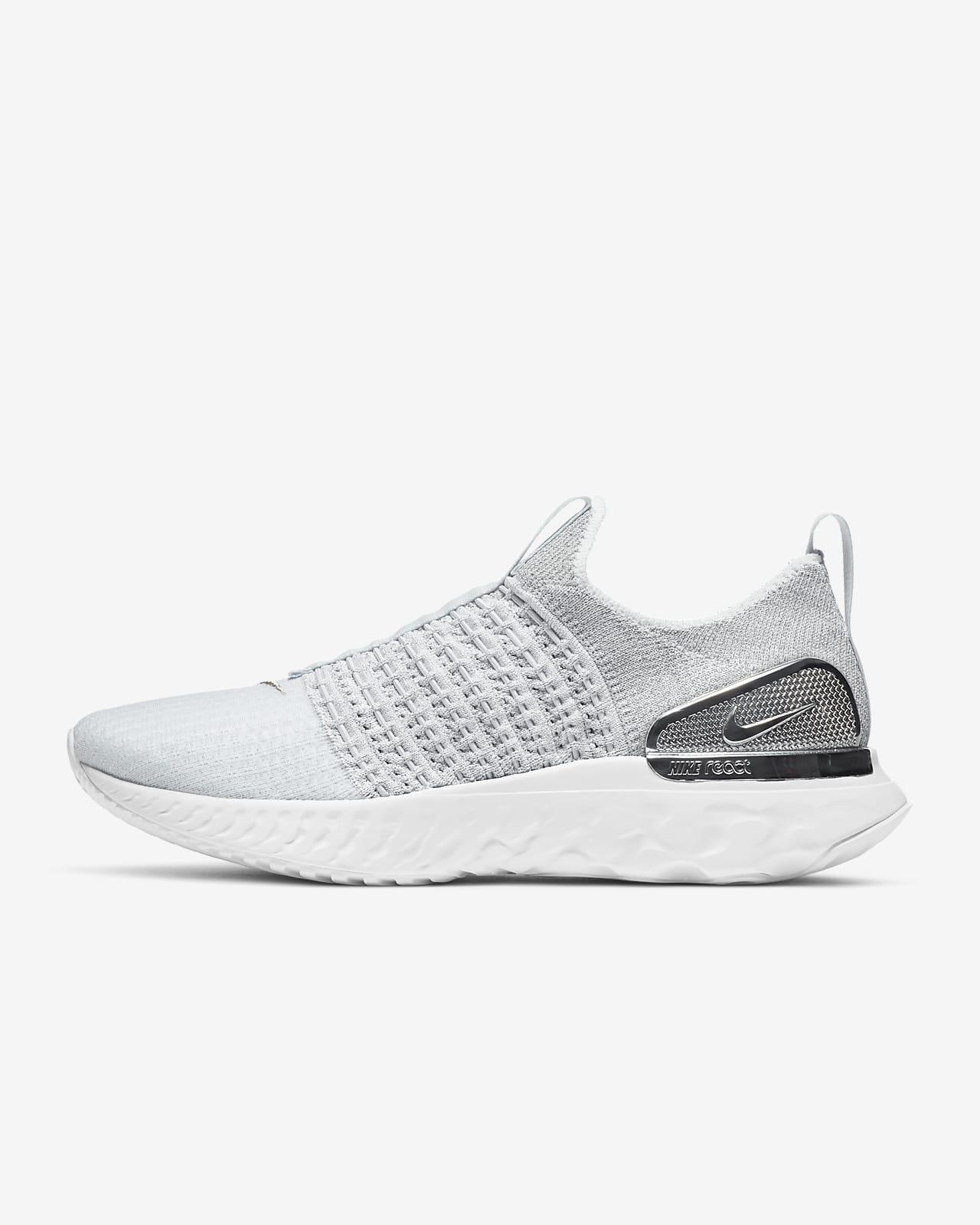 Nike React Phantom Run Flyknit 2 Premium Women's Running Shoe