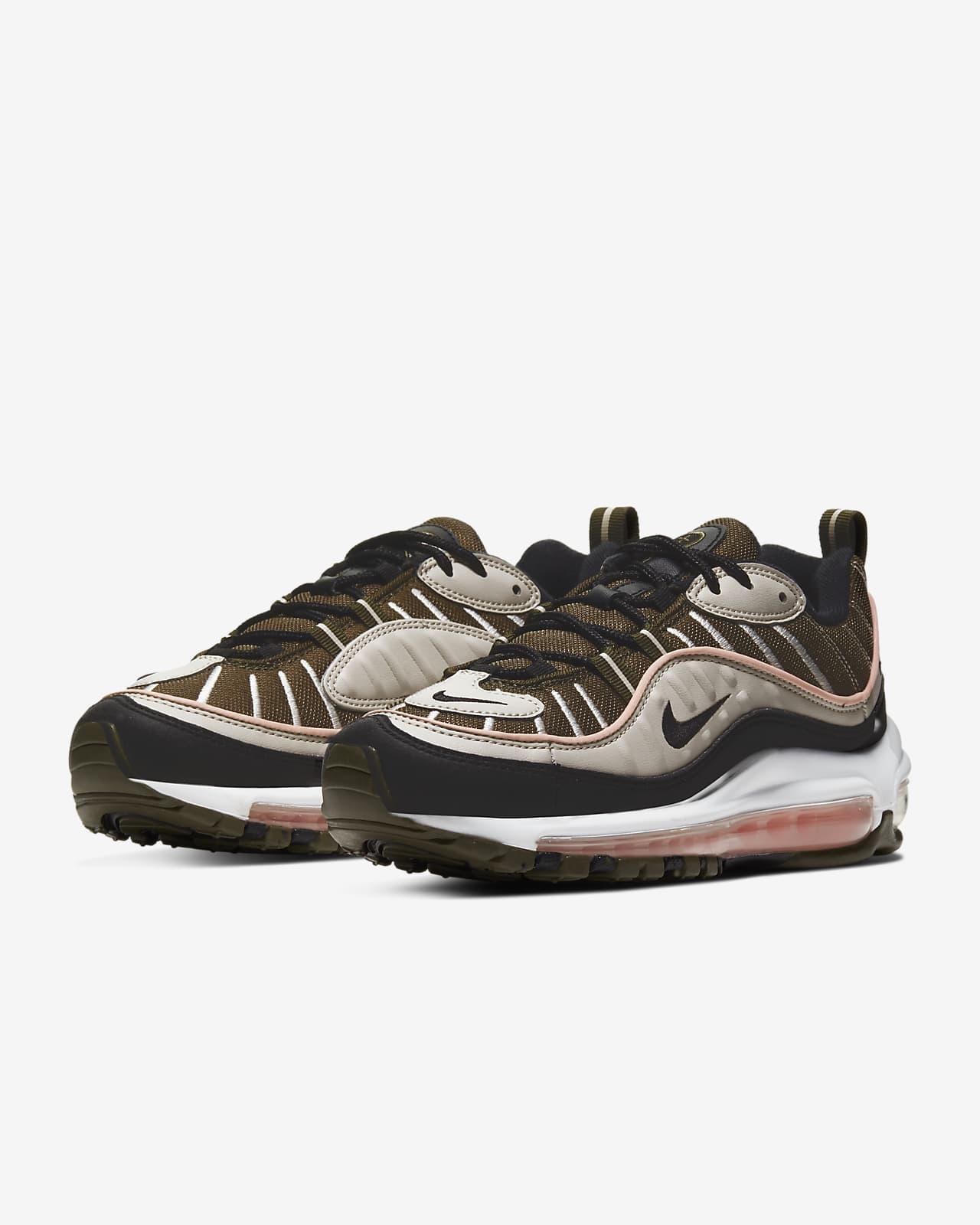 Nike Air Max 98 Women's Shoe. Nike.com