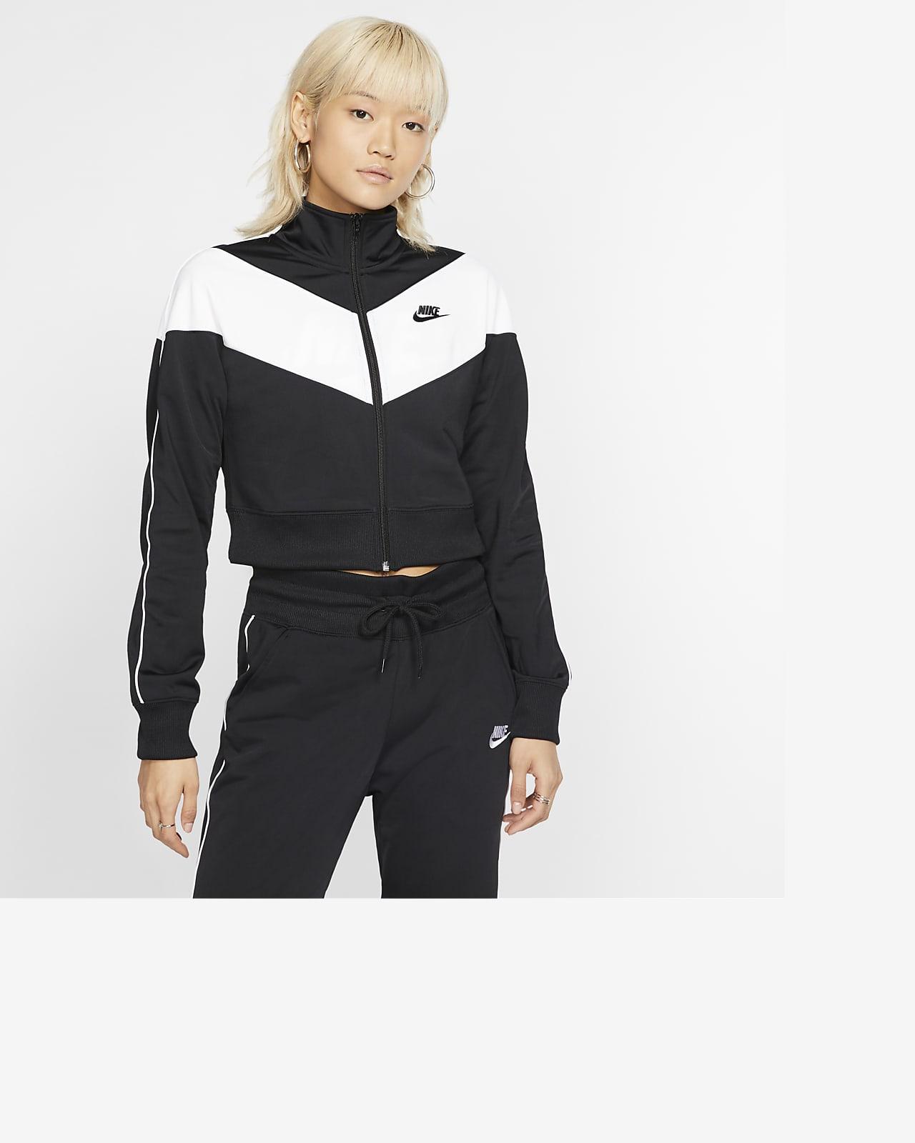 Veste de survêtement Nike Sportswear Heritage