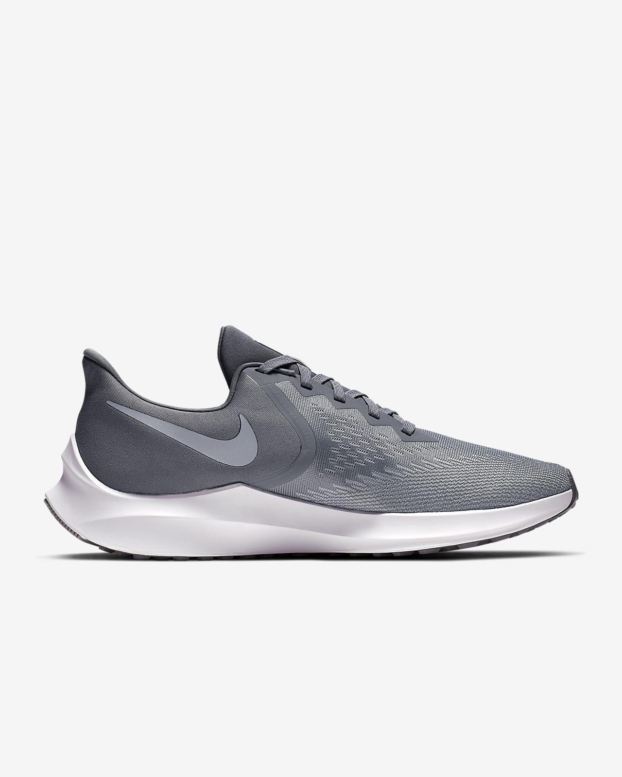 Calzado de running para hombre Nike Air Zoom Winflo 6
